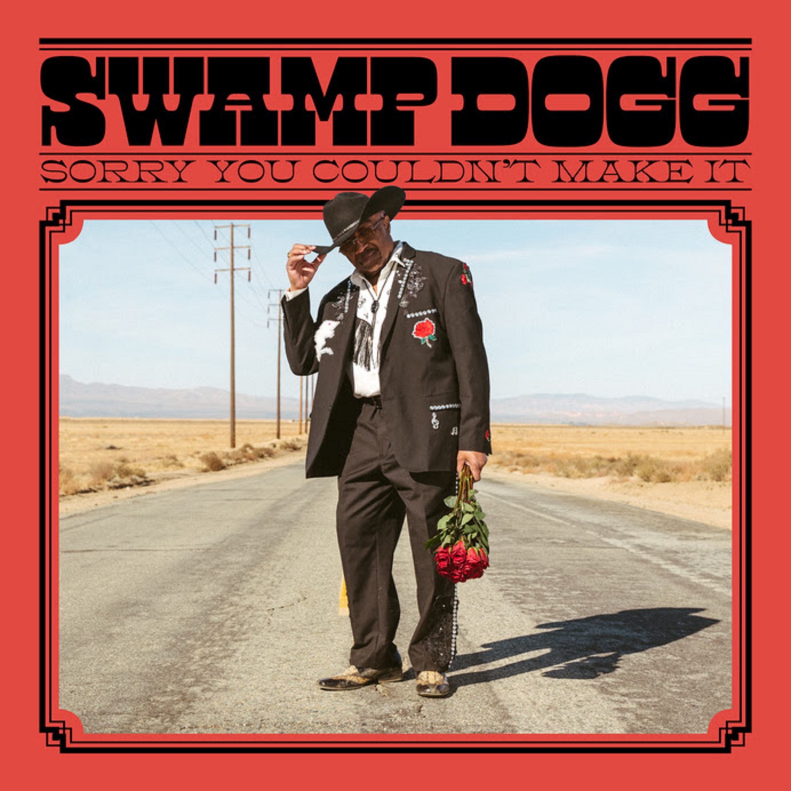 Swamp Dogg releases 'Sorry You Couldn't Make It'