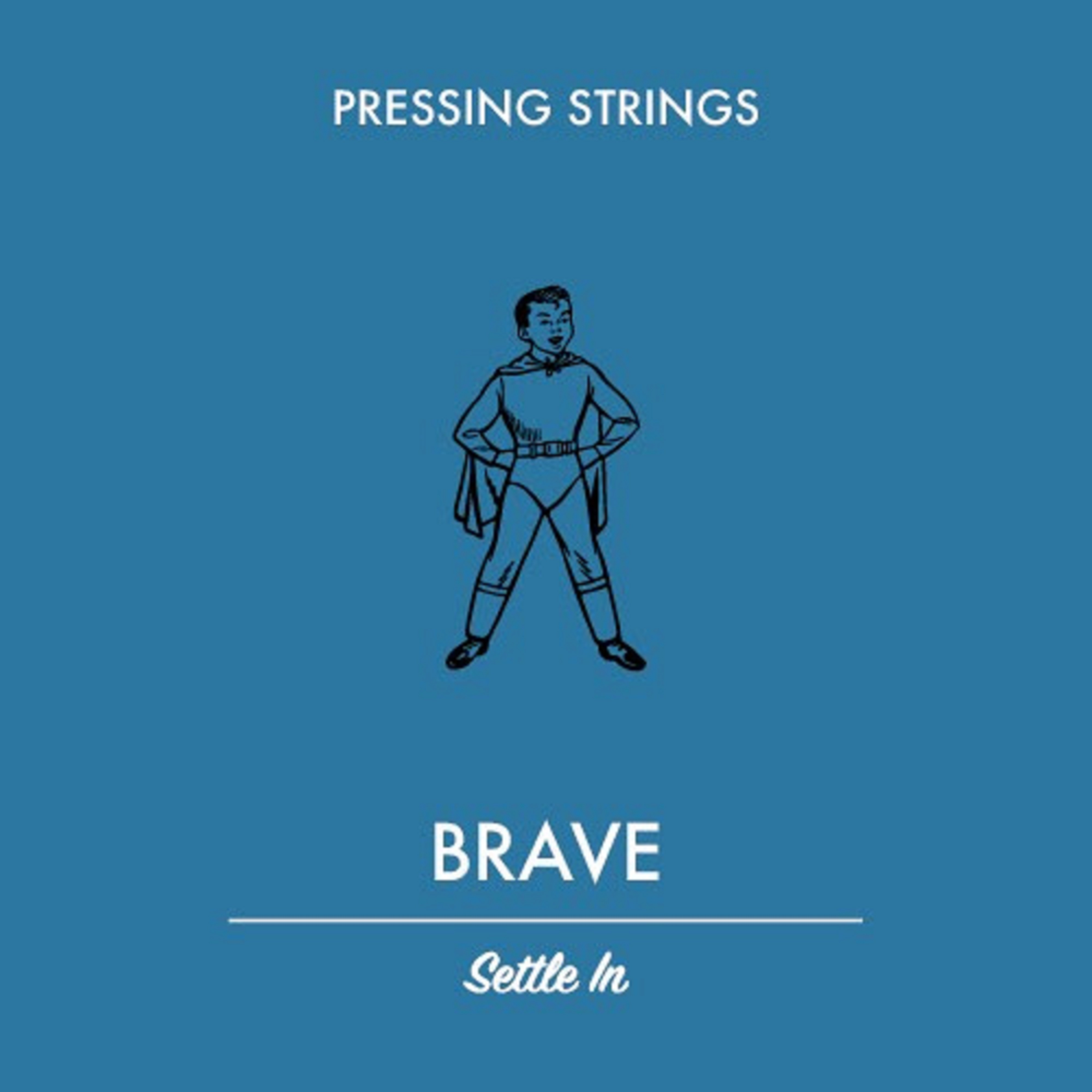 "Pressing Strings Releases ""Brave"" Video to Honor COVID-19 Frontline Workers"