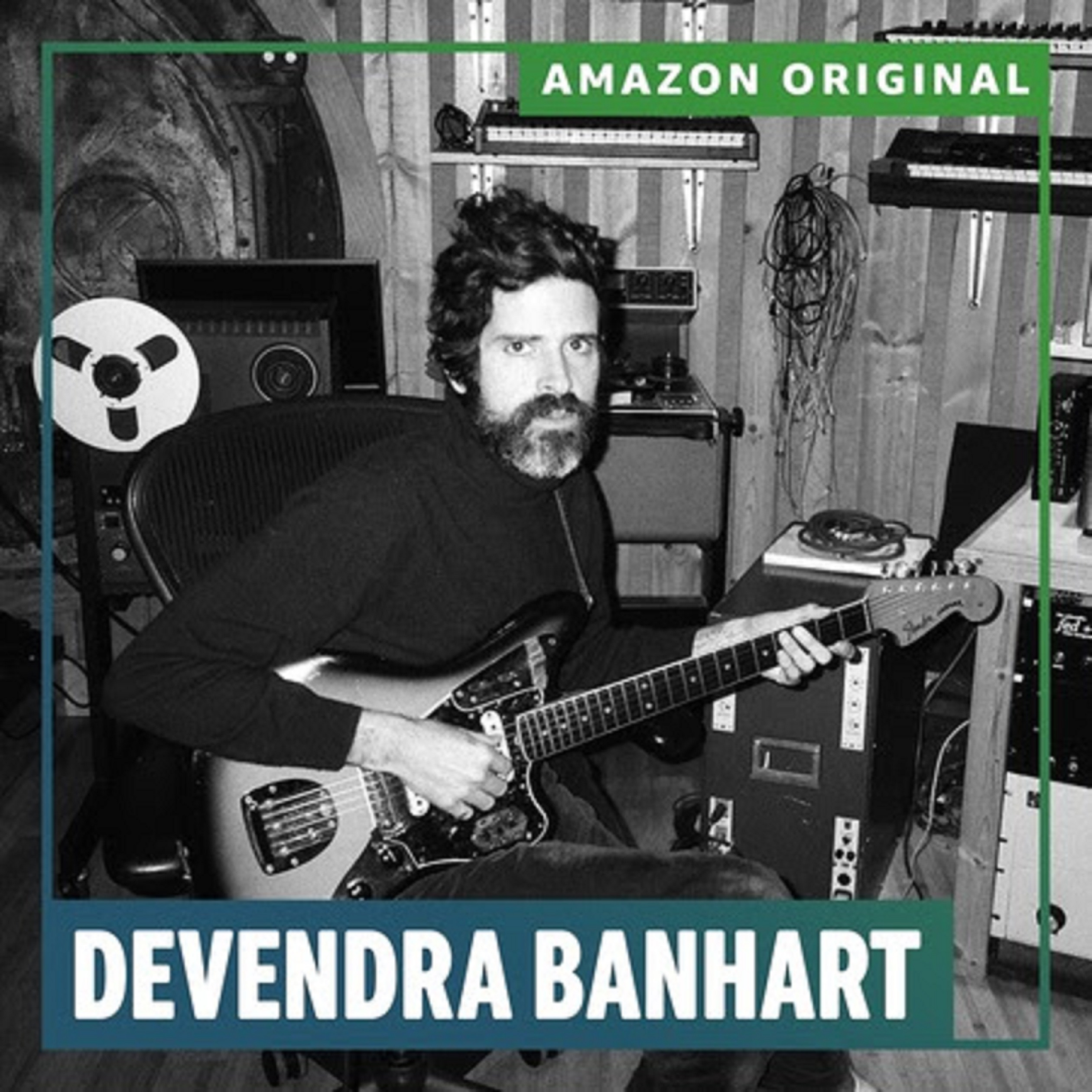 "Devendra Banhart Releases Amazon Original cover of The Dead's ""Franklin's Tower"""