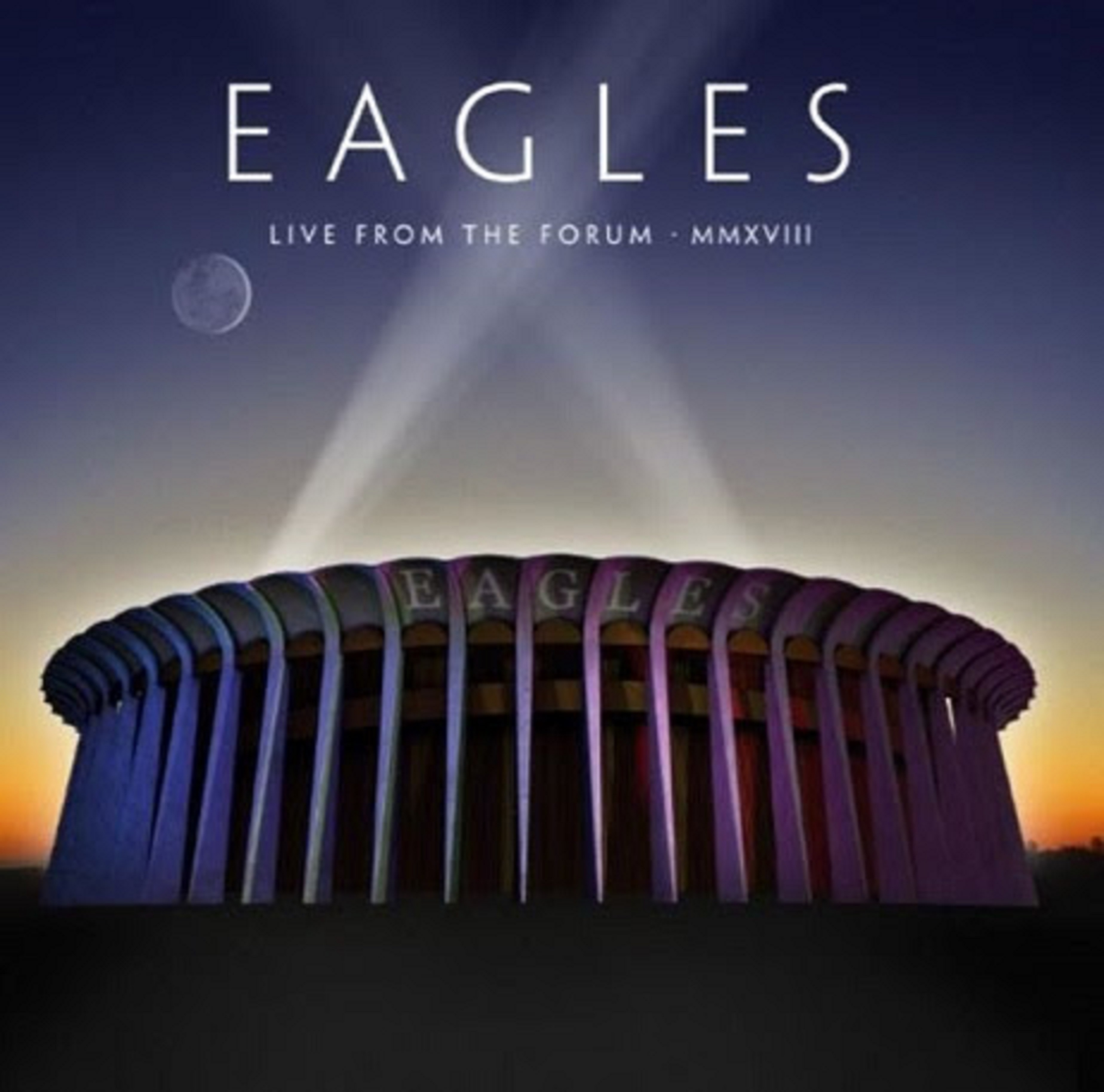 "ESPN to Air Eagles ""Live From The Forum MMXVIII"" on Sunday Night"