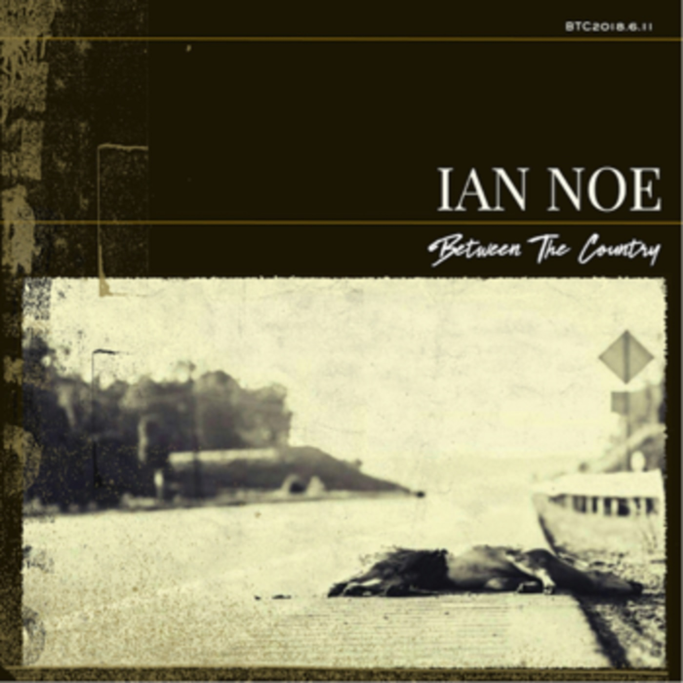 "Ian Noe's ""Between The Country"" music video premiere"