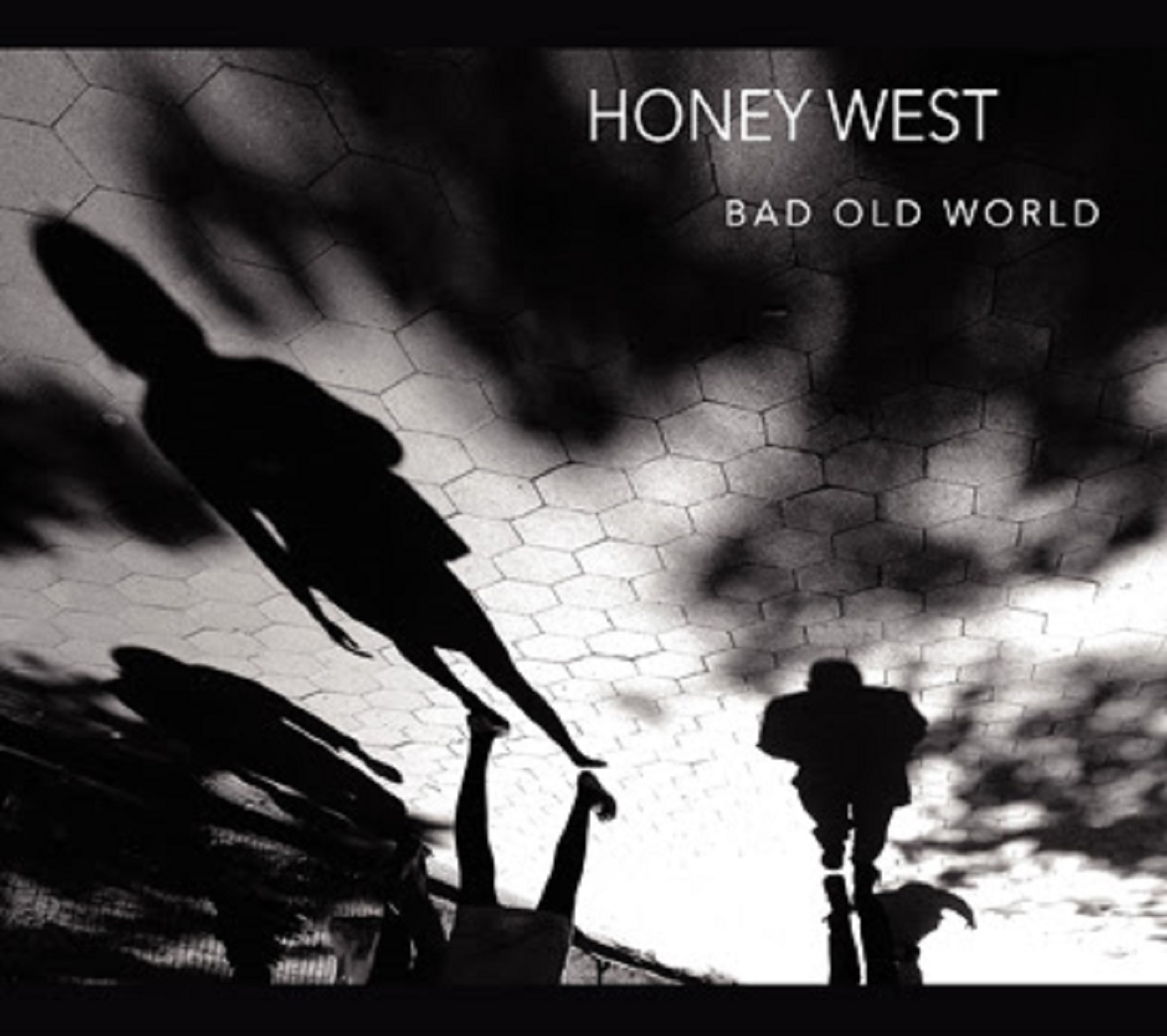 "IAN McDONALD to Release Collector's Vinyl Edition of Latest Project, HONEY WEST's Acclaimed Debut ""Bad Old World"""