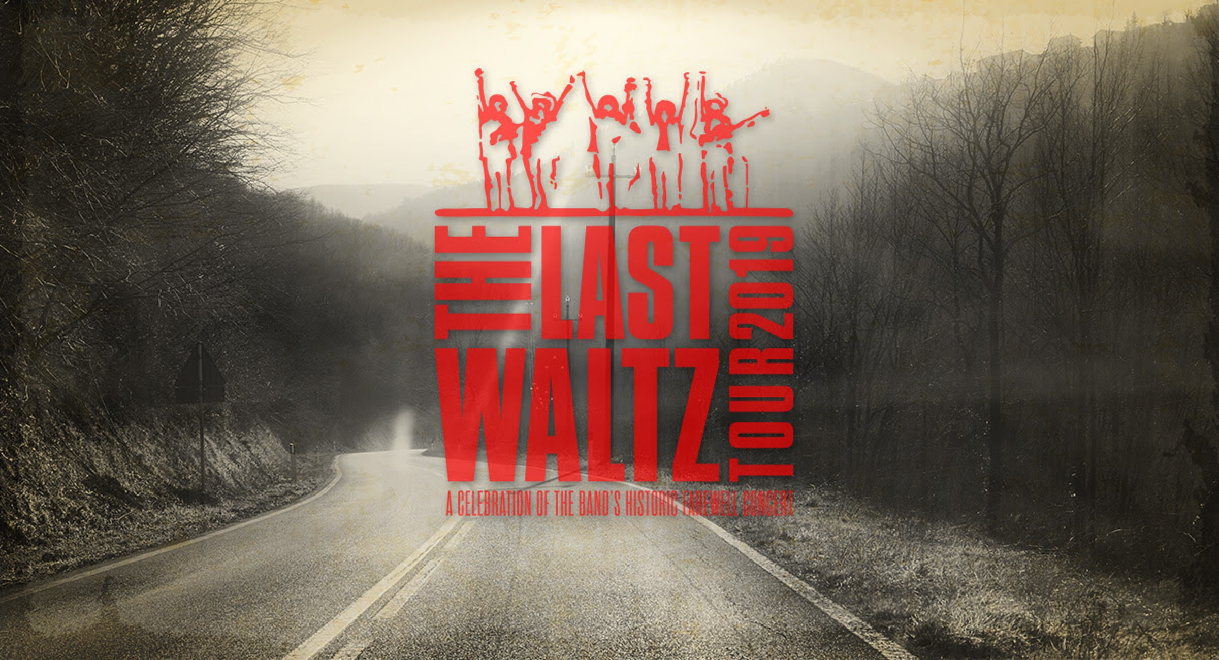 The Last Waltz Tour announced feat. Warren Haynes, Lukas Nelson and more