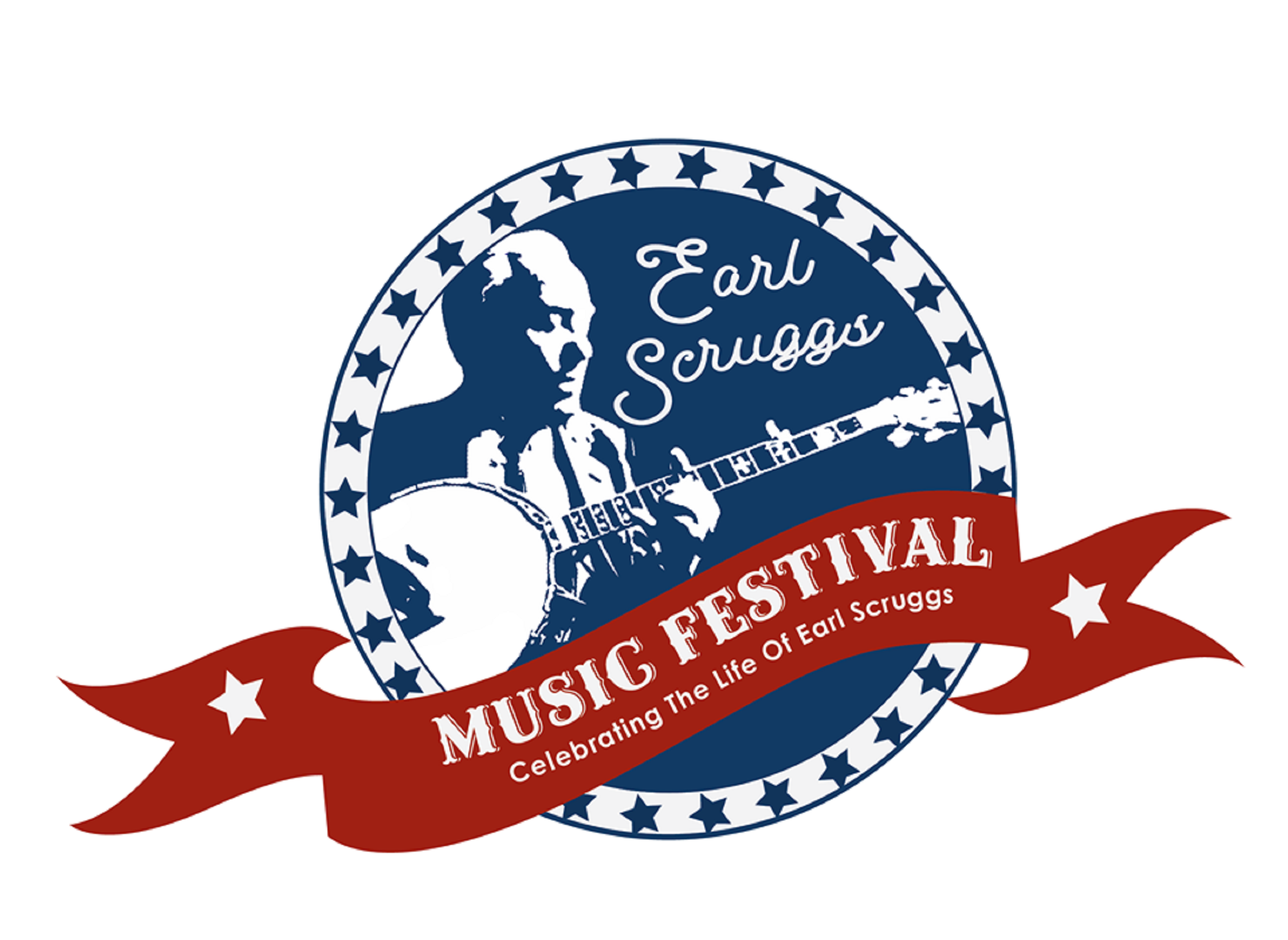 Announcing the inaugural Earl Scruggs Music Festival