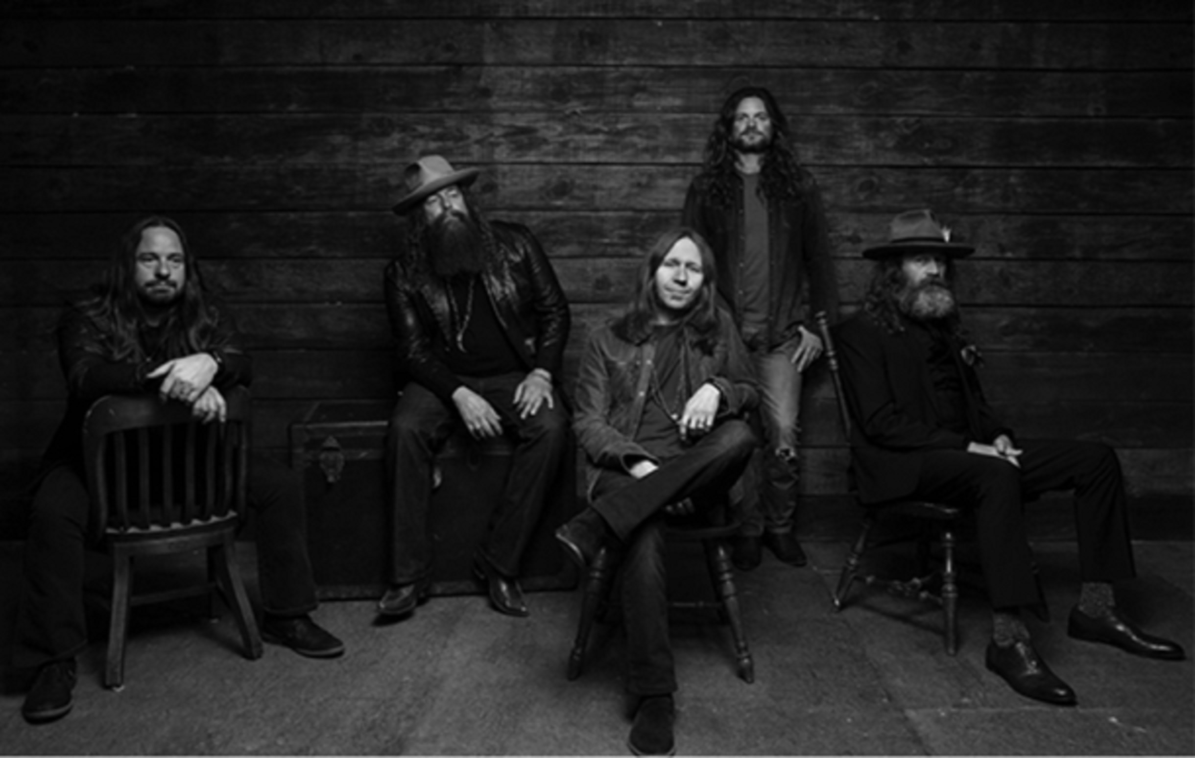 "Blackberry Smoke's ""Homecoming: Live In Atlanta"" live album and concert film out today"