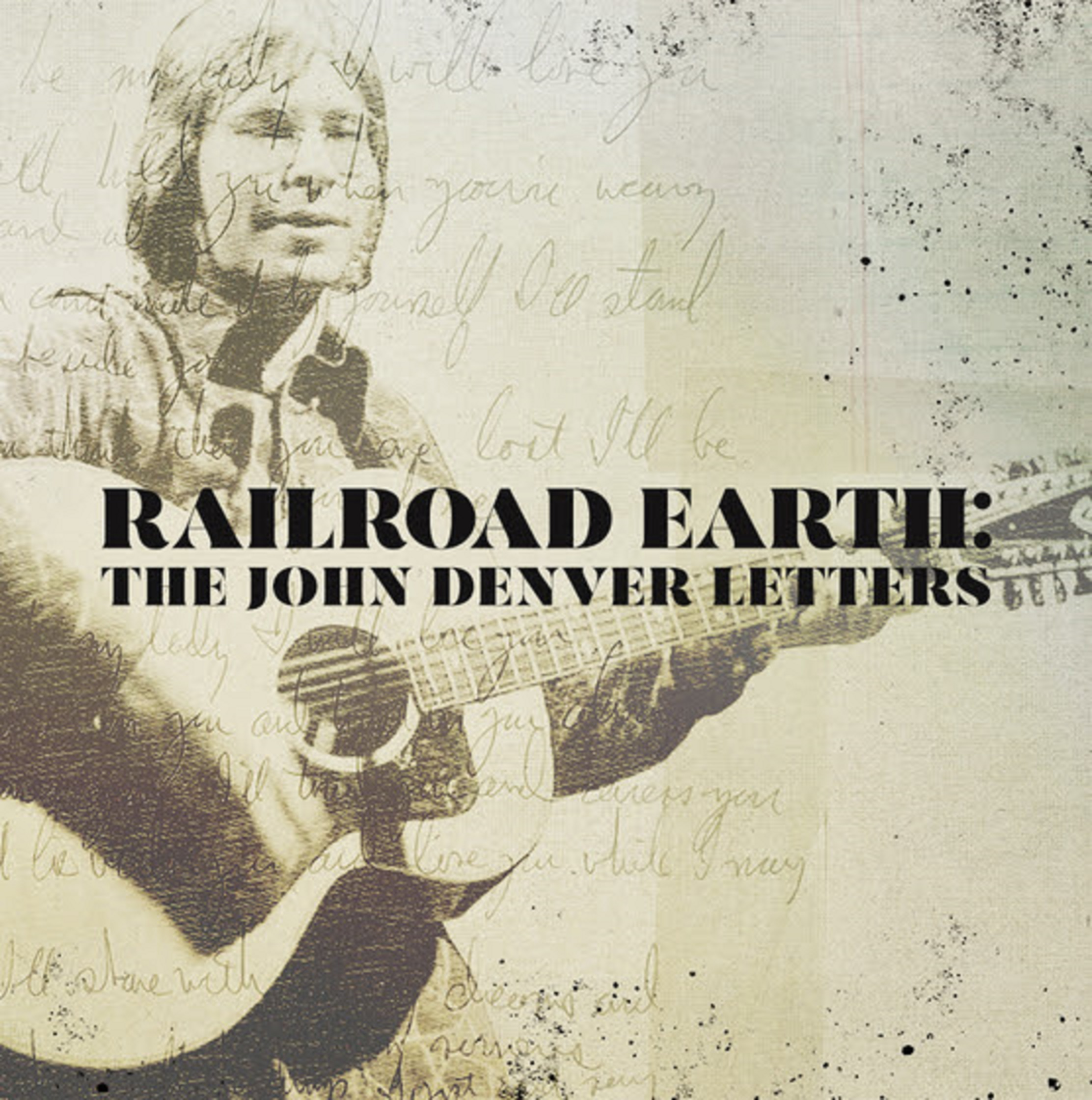 Newly Discovered Lyrics By John Denver Set To Music By Railroad Earth For Earth Day