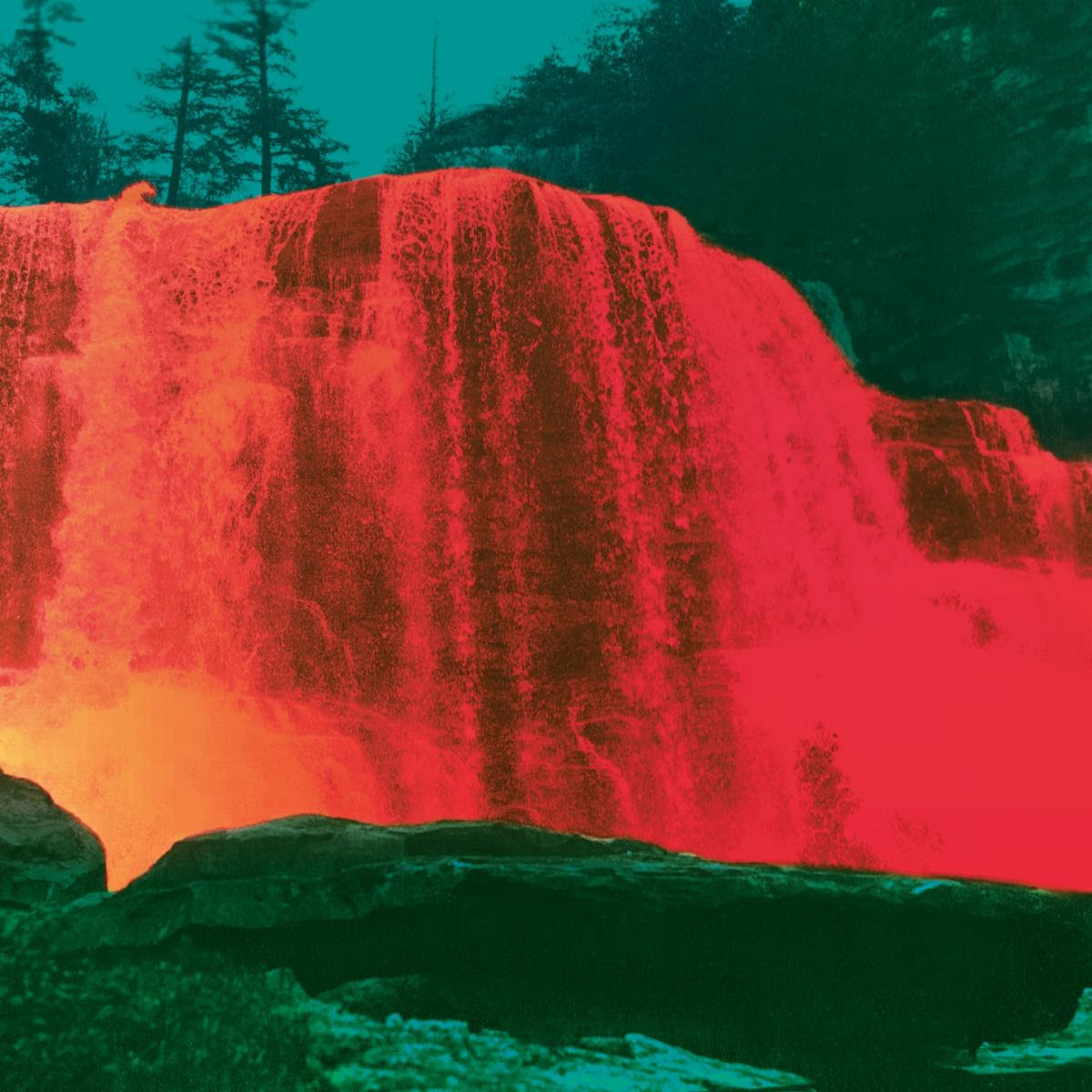 "My Morning Jacket's ""The Waterfall II"" out now; physical album to be released Aug 28"