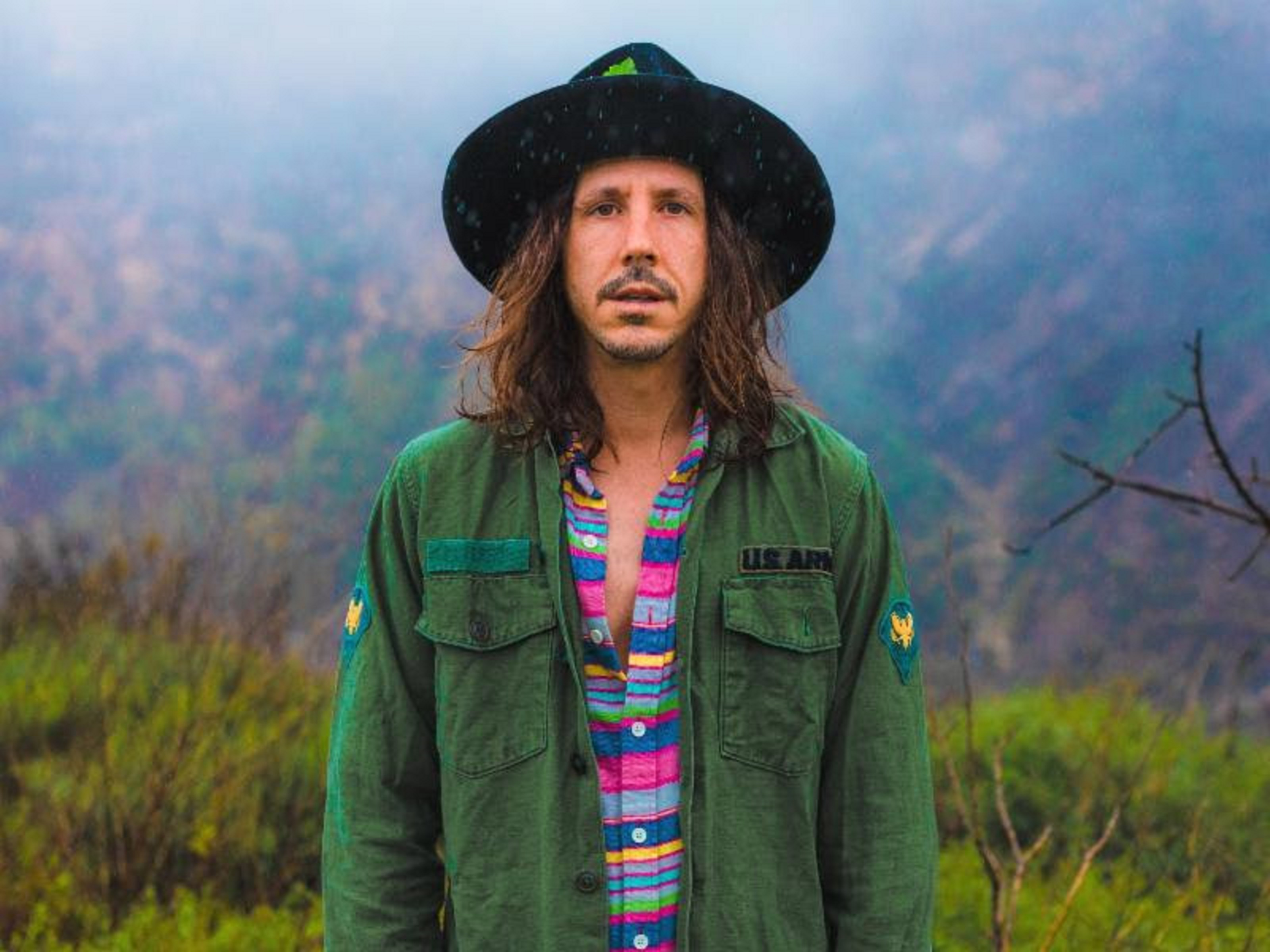Cisco Adler Welcomes You To Hippieland With New Album