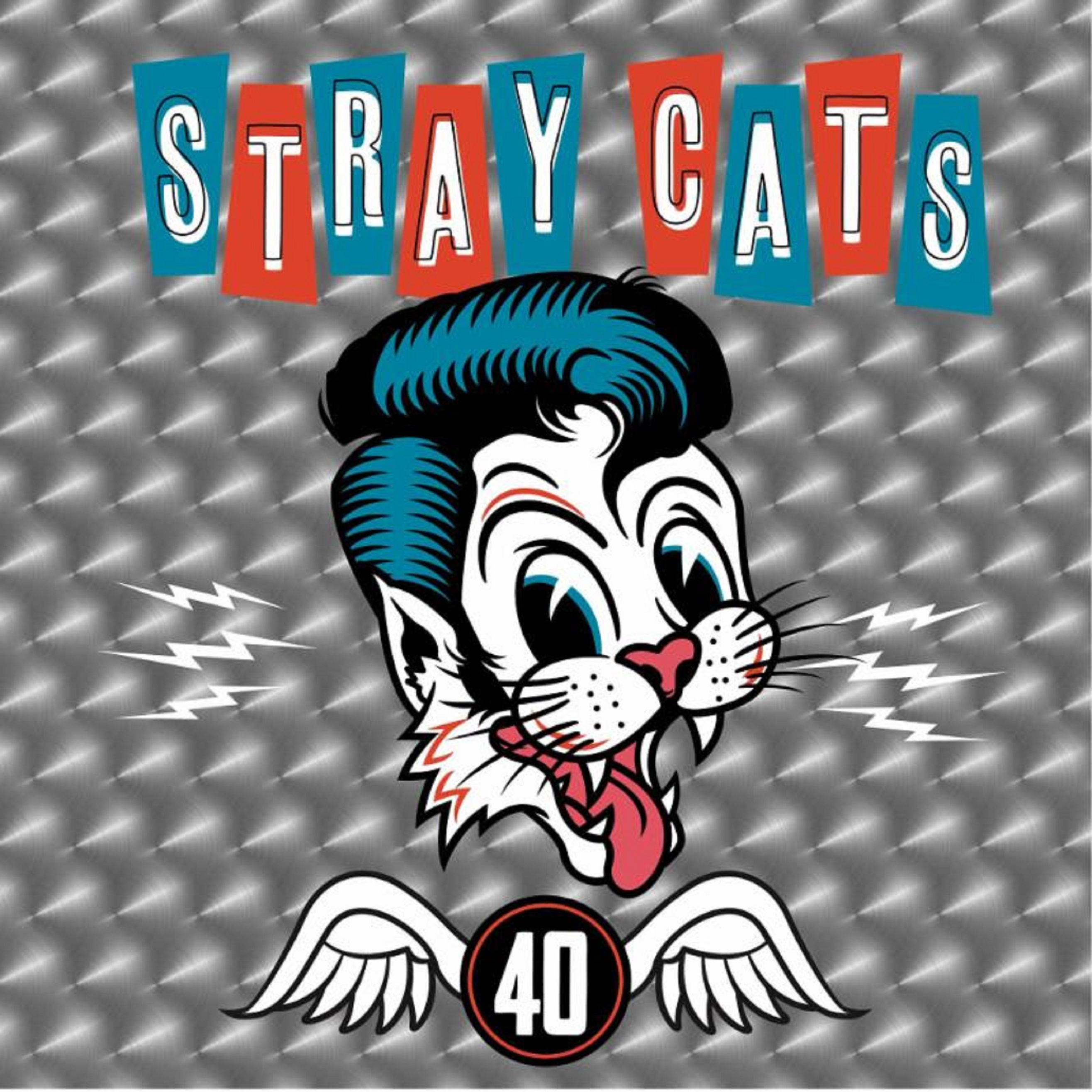 "STRAY CATS Release New Song/Video ""Rock It Off"""