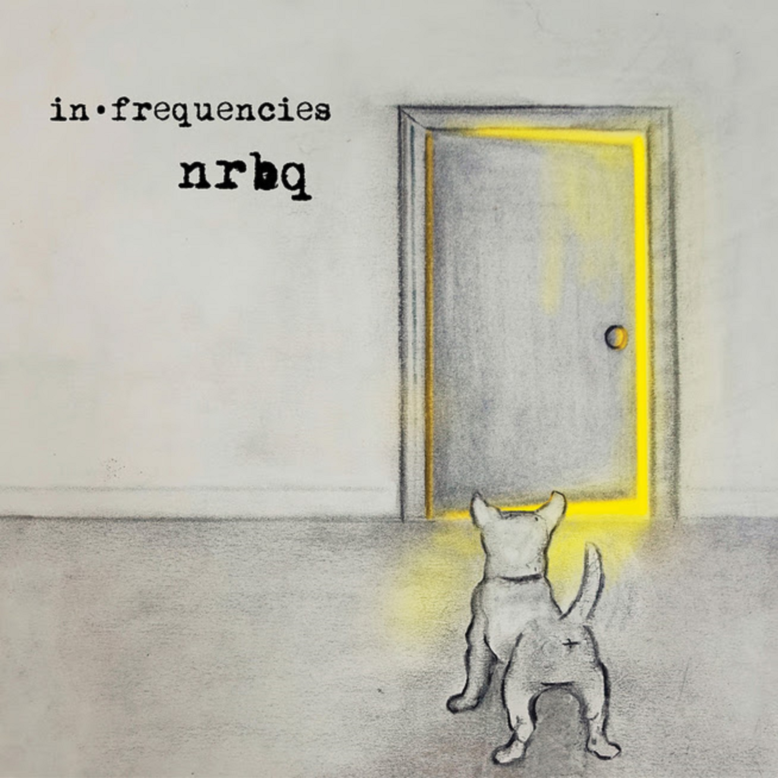 NRBQ collects 16 rarities on 'In * Frequencies'