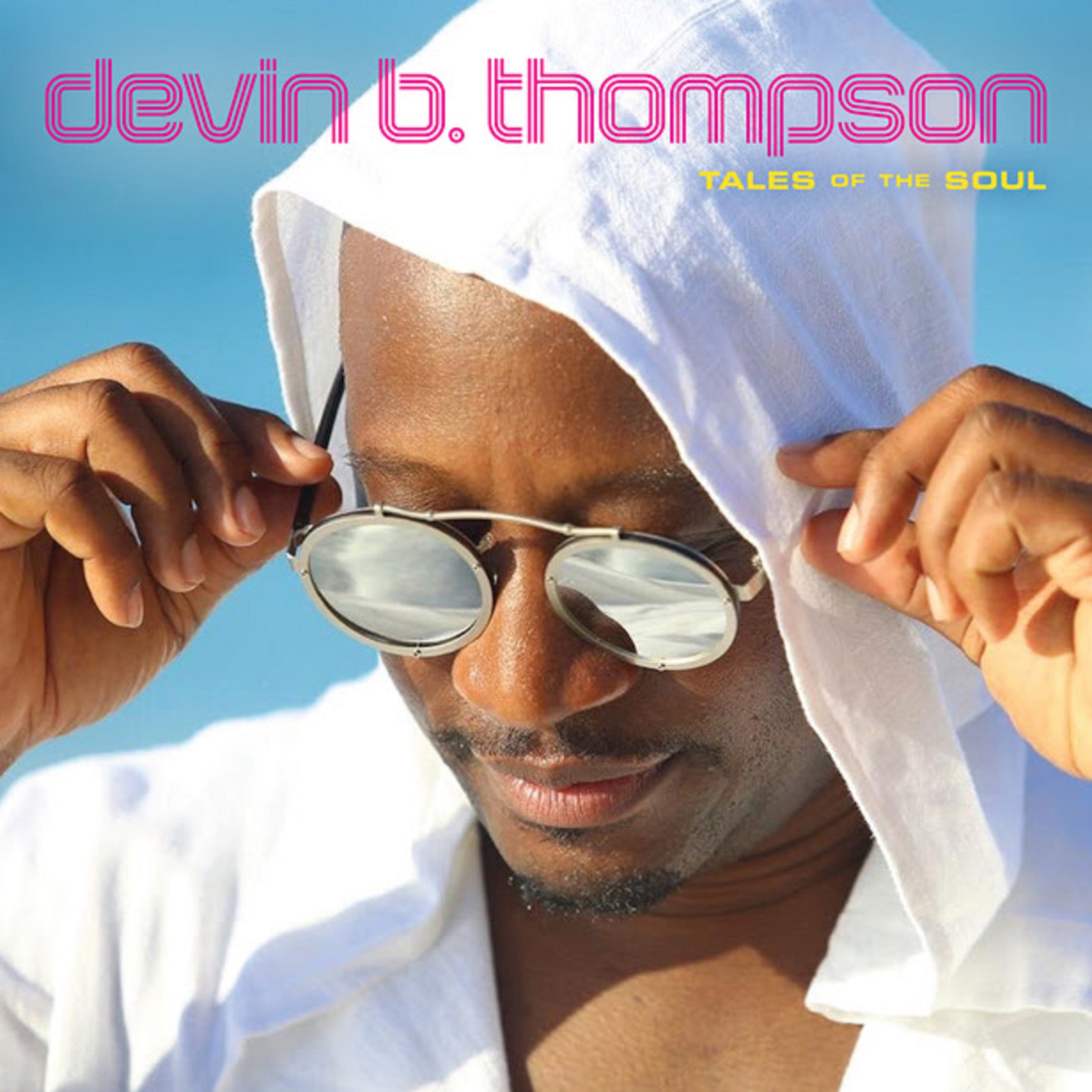 Devin B. Thompson's 'Tales of the Soul' reignites the tradition