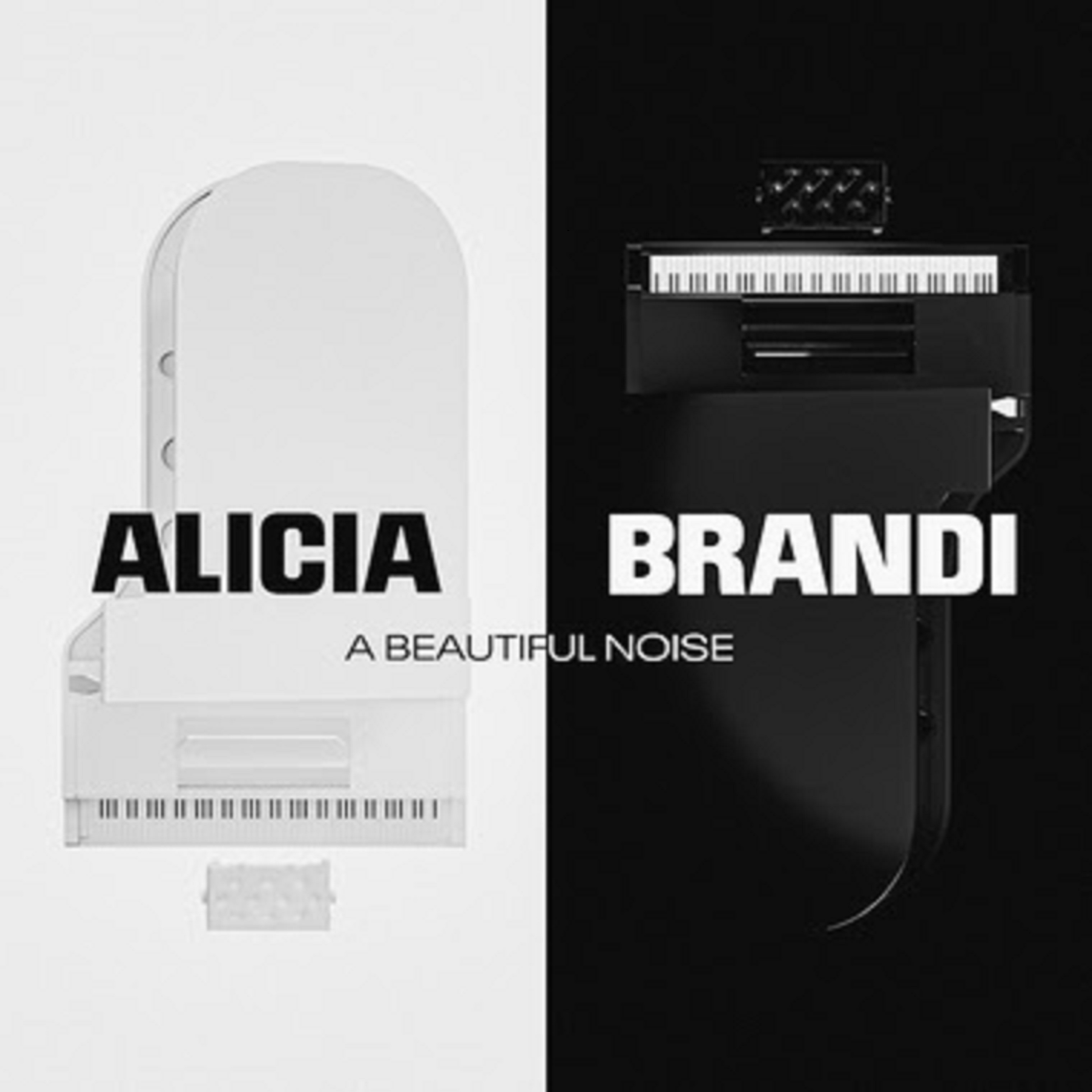 "Alicia Keys and Brandi Carlile join forces to create ""A Beautiful Noise"""