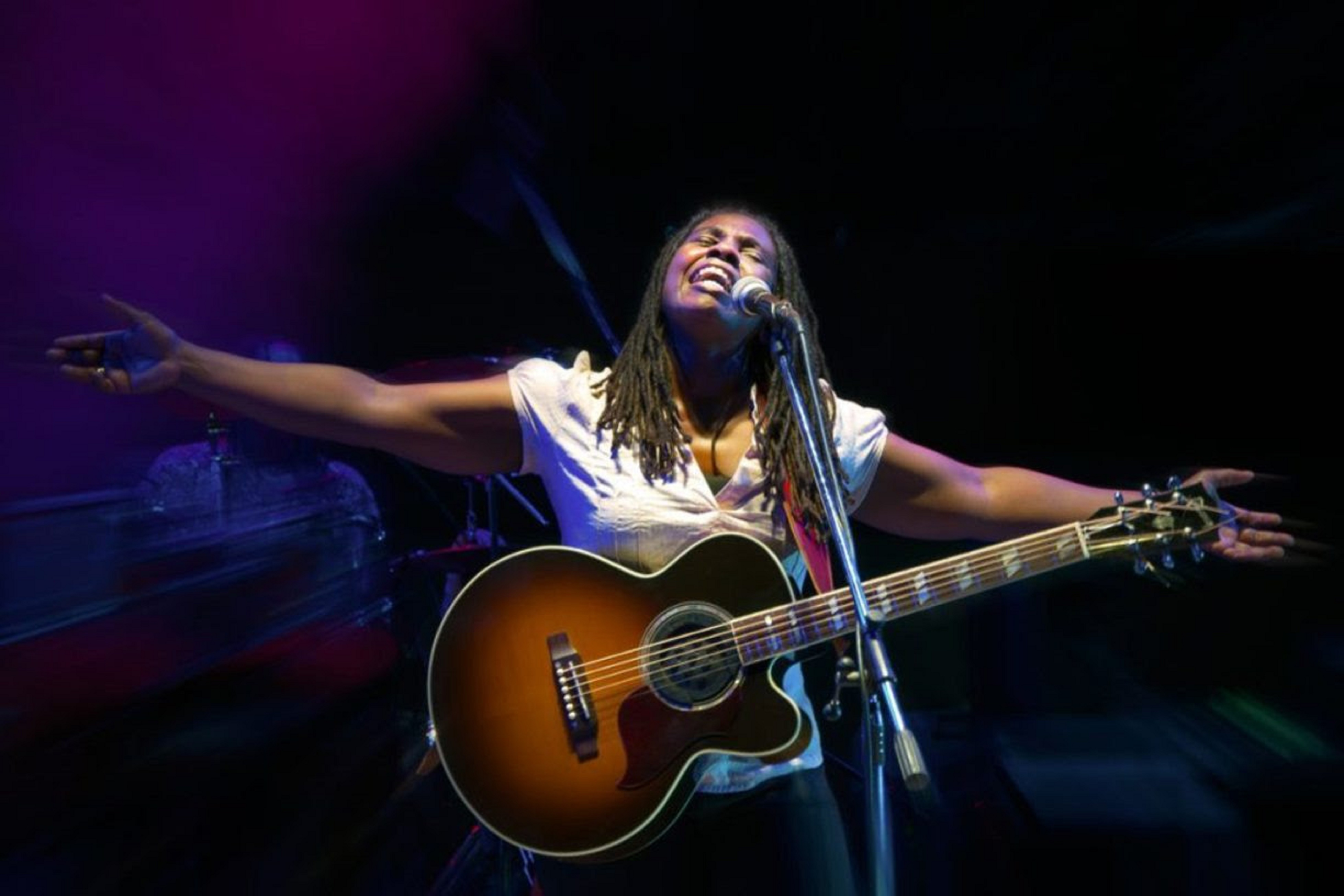 Ruthie Foster to tape Austin City Limits on November 1st