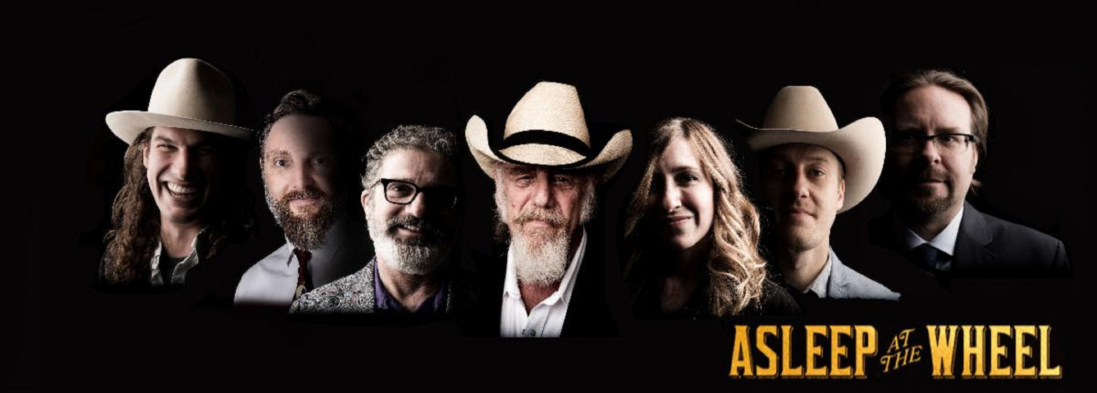 Asleep At The Wheel Partners with Austin City Limits For Five-Decade Career Retrospective On October 31st