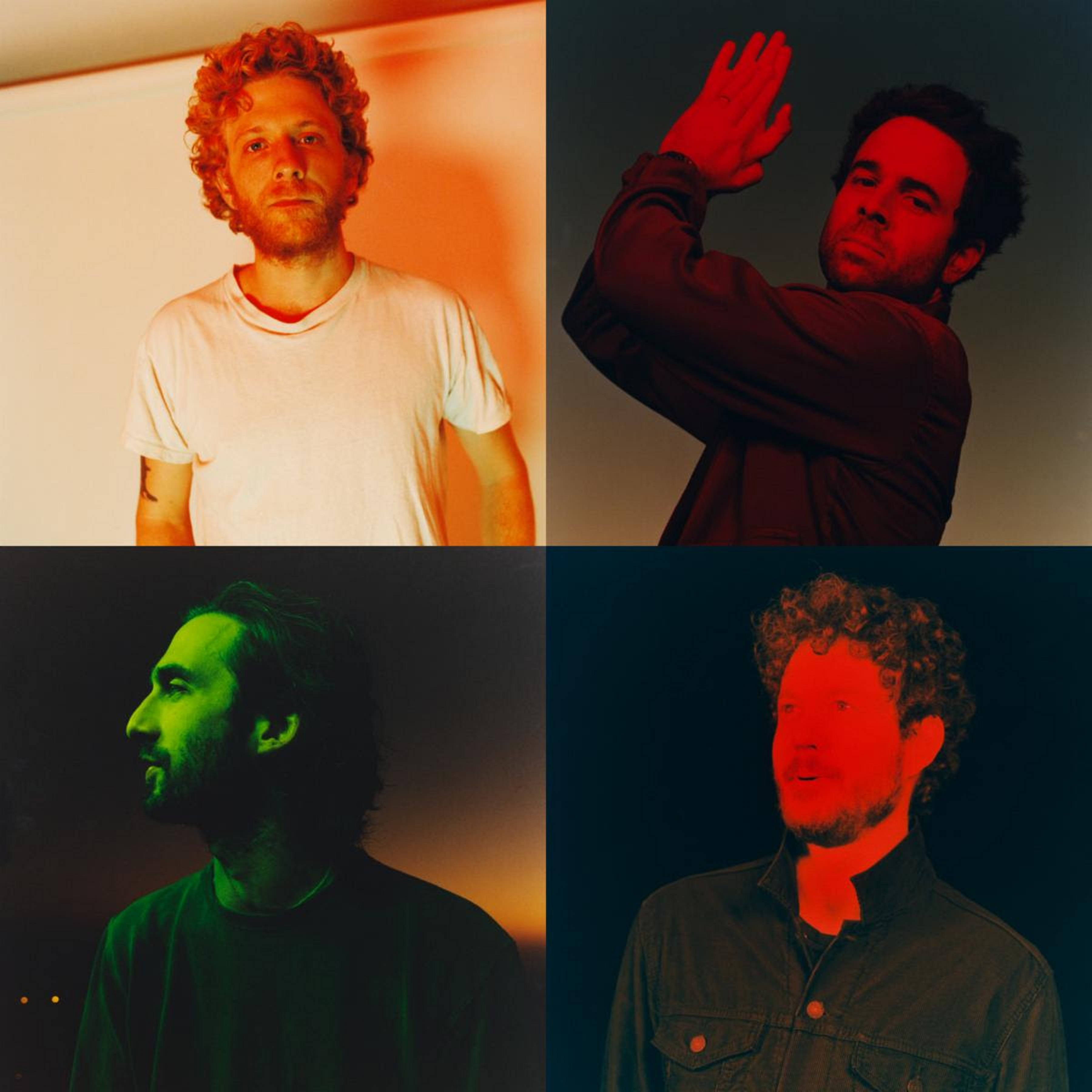 Dawes take on mental health and survival in new song/video; new album out Oct 2