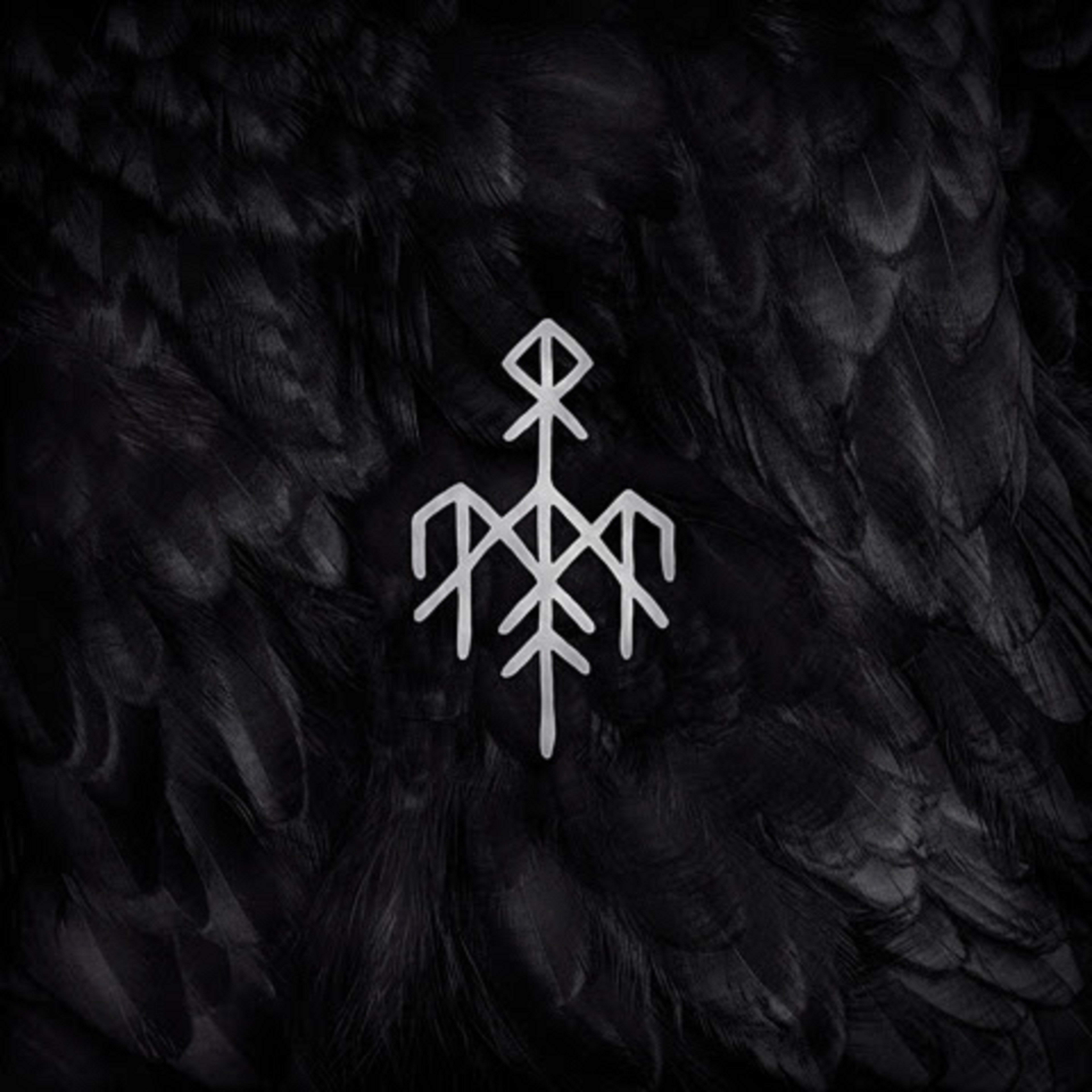WARDRUNA 'Kvitravn' Out Worldwide Today
