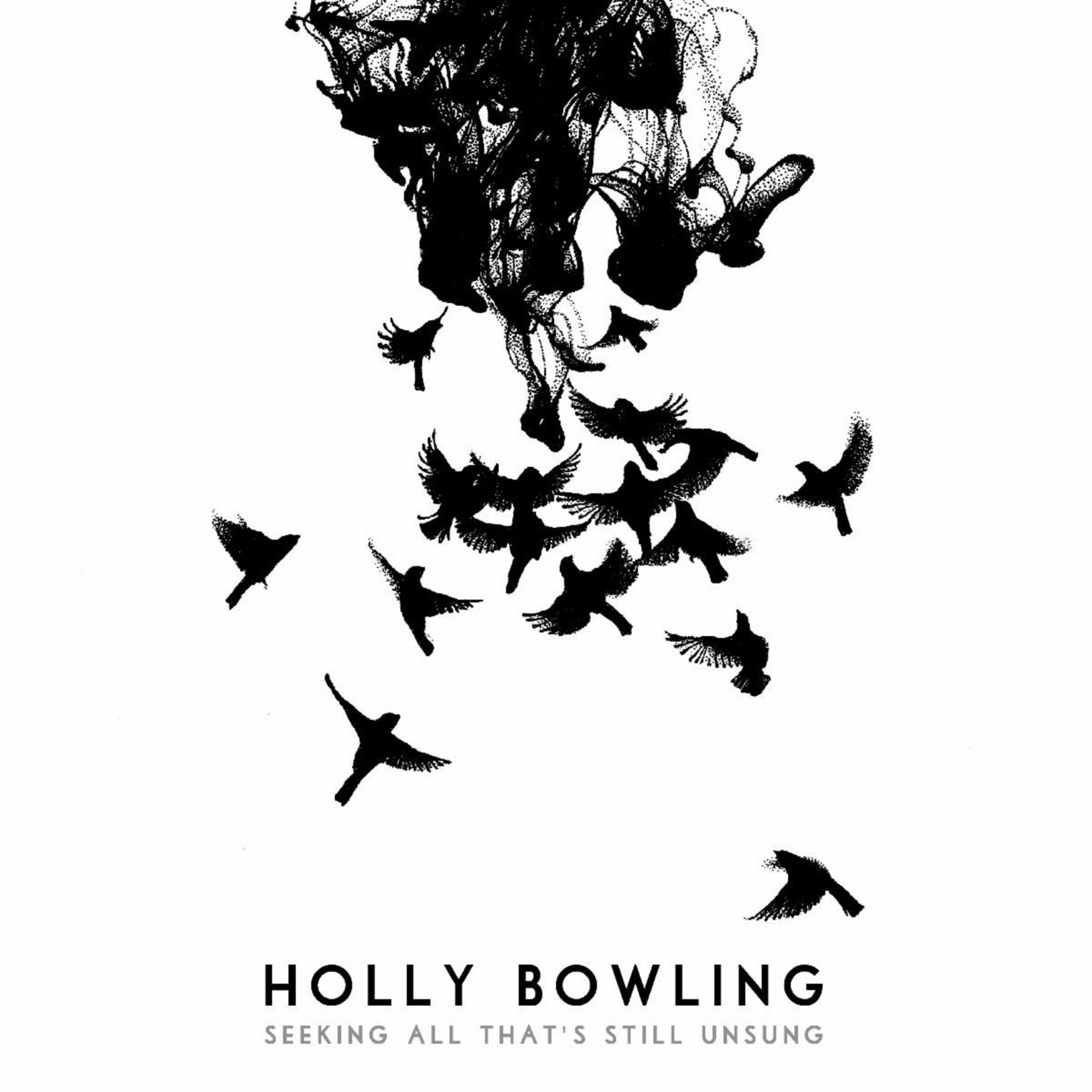 Holly Bowling interprets Grateful Dead songbook on new album