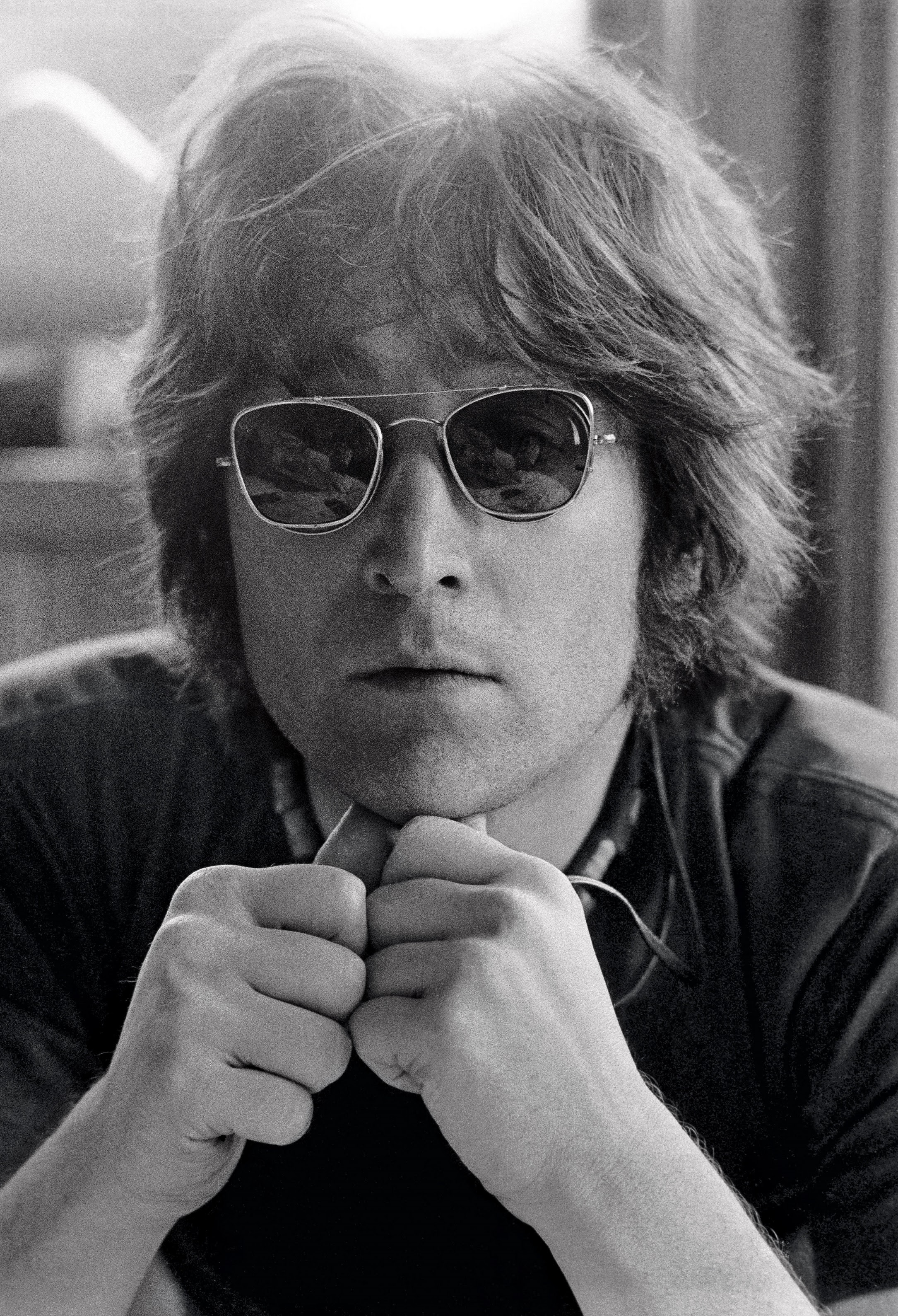 Happy 80th Birthday John Lennon!