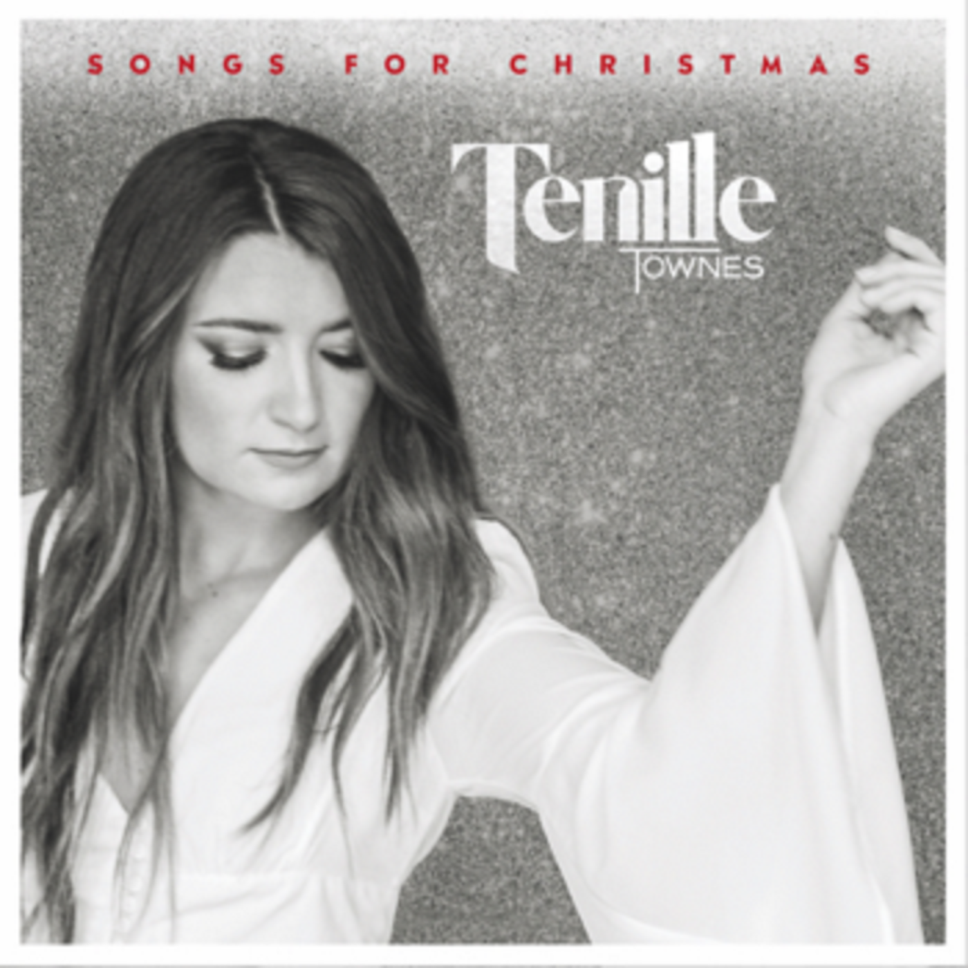 "Tenille Townes' ""Songs For Christmas"" out now, 2020 tour dates with Alan Jackson confirmed"