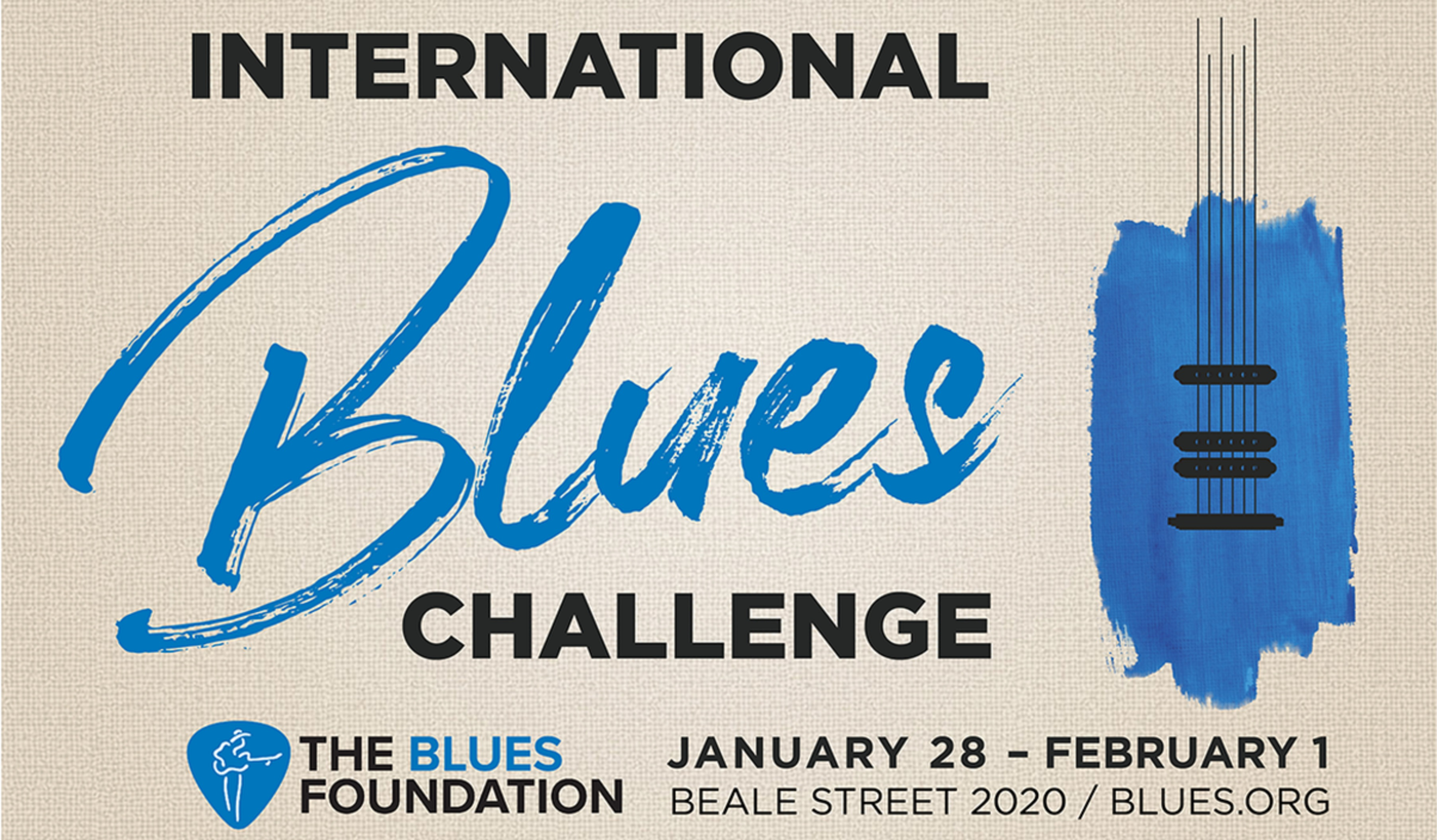 International Blues Challenge winners announced