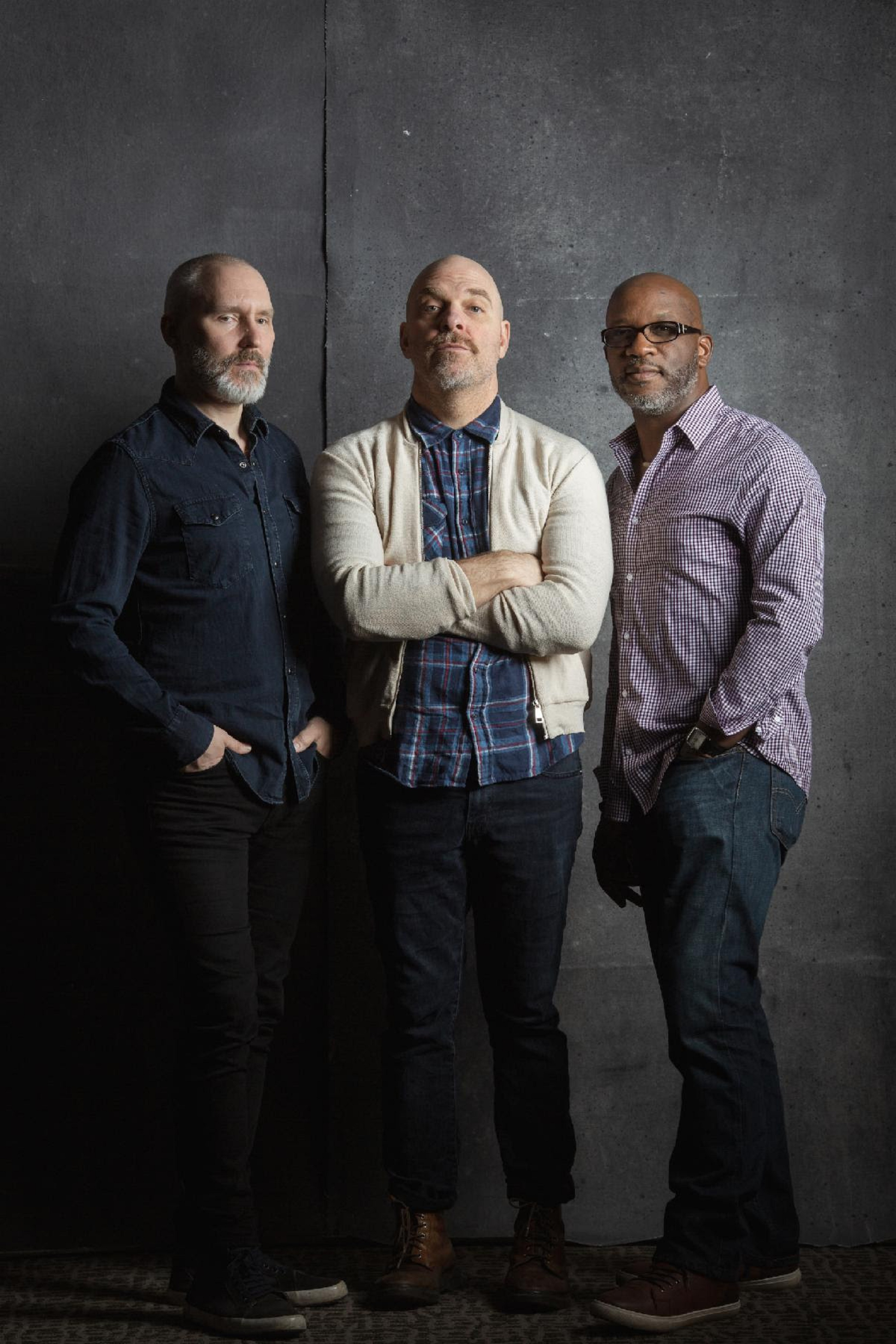 The Bad Plus announce new album; tour dates