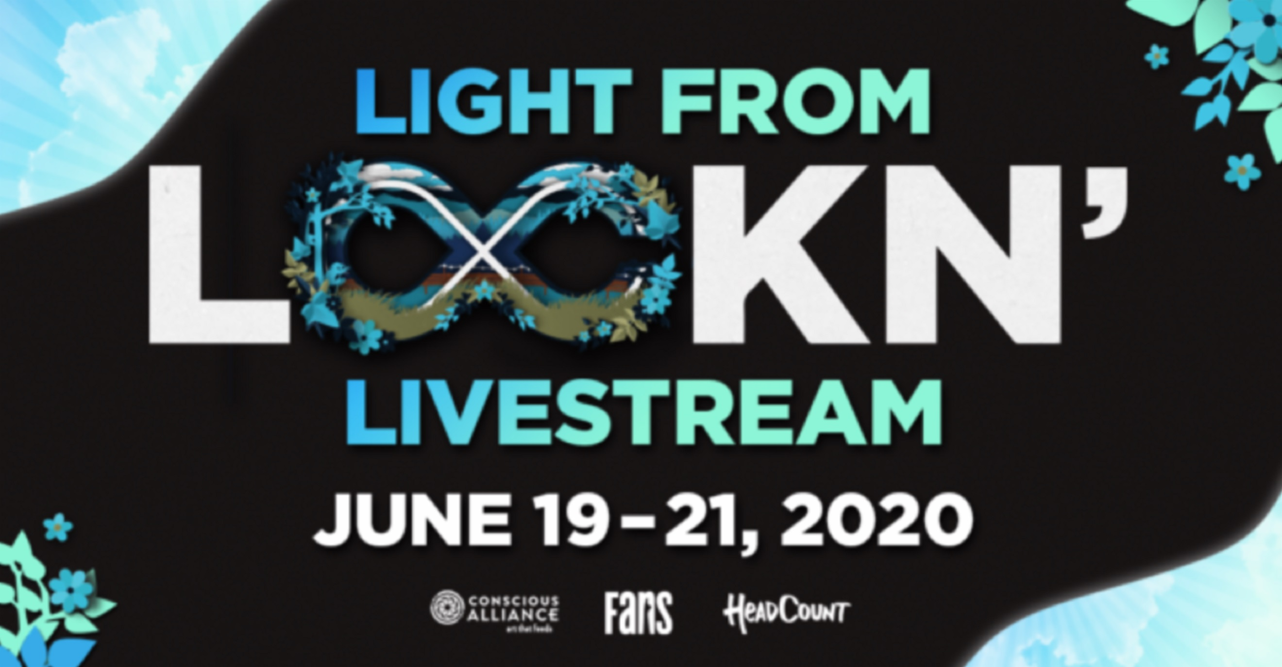 Lockn' unveils livestream lineup for this weekend