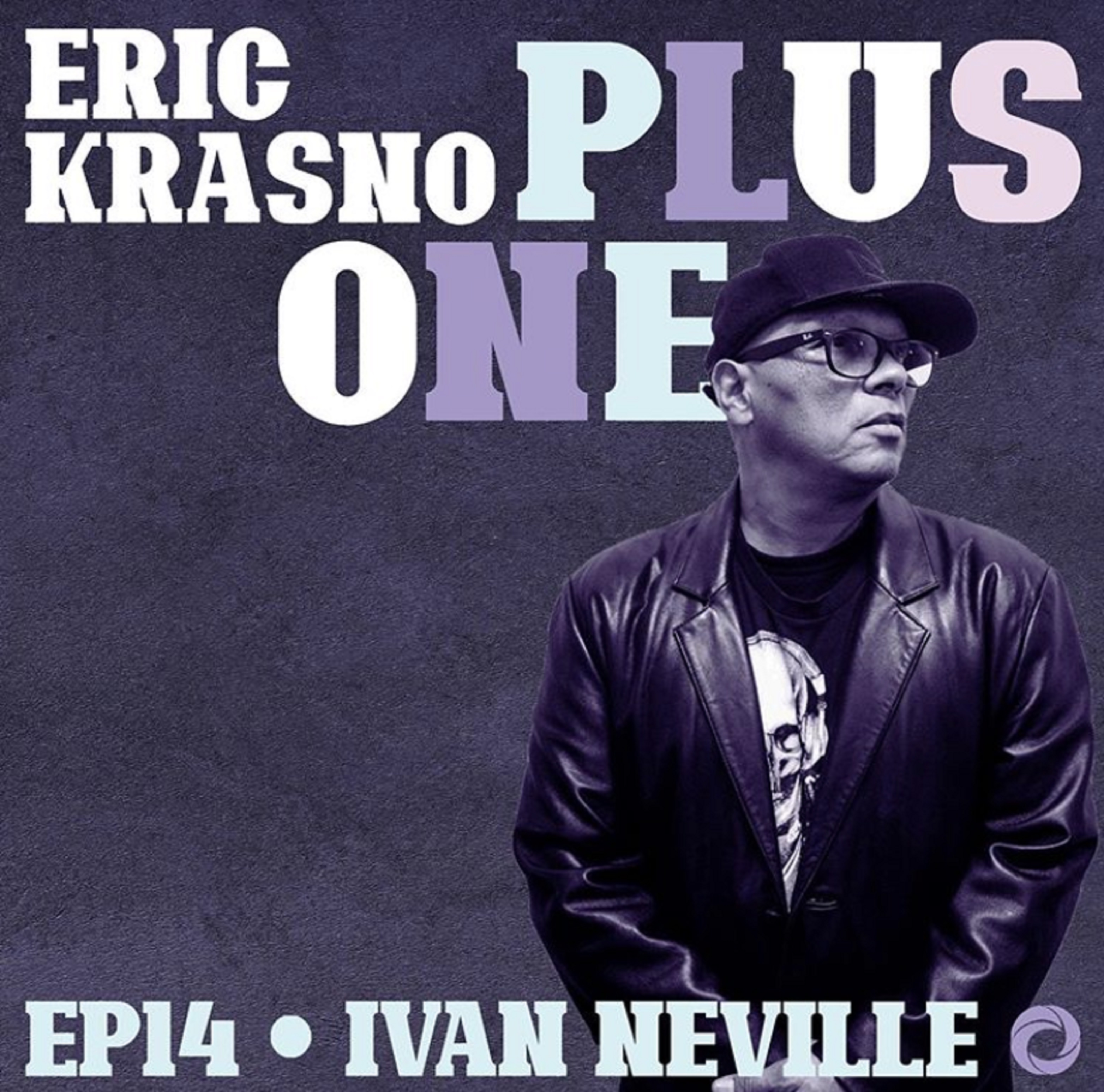 Ivan Neville finds comfort in being uncomfortable on new podcast, Eric Krasno Plus One