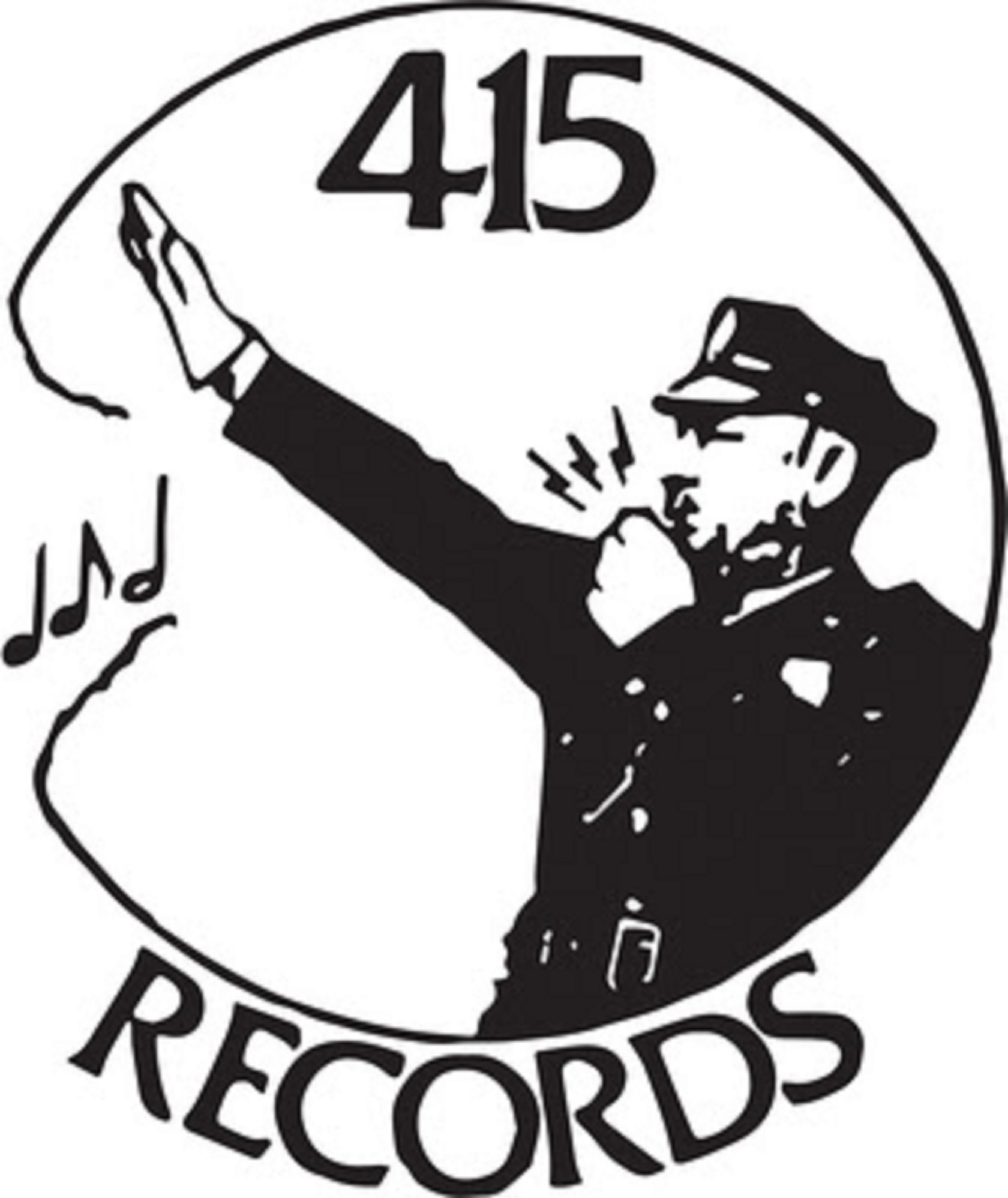 Liberation Hall To Launch 415 Records Reissue Series