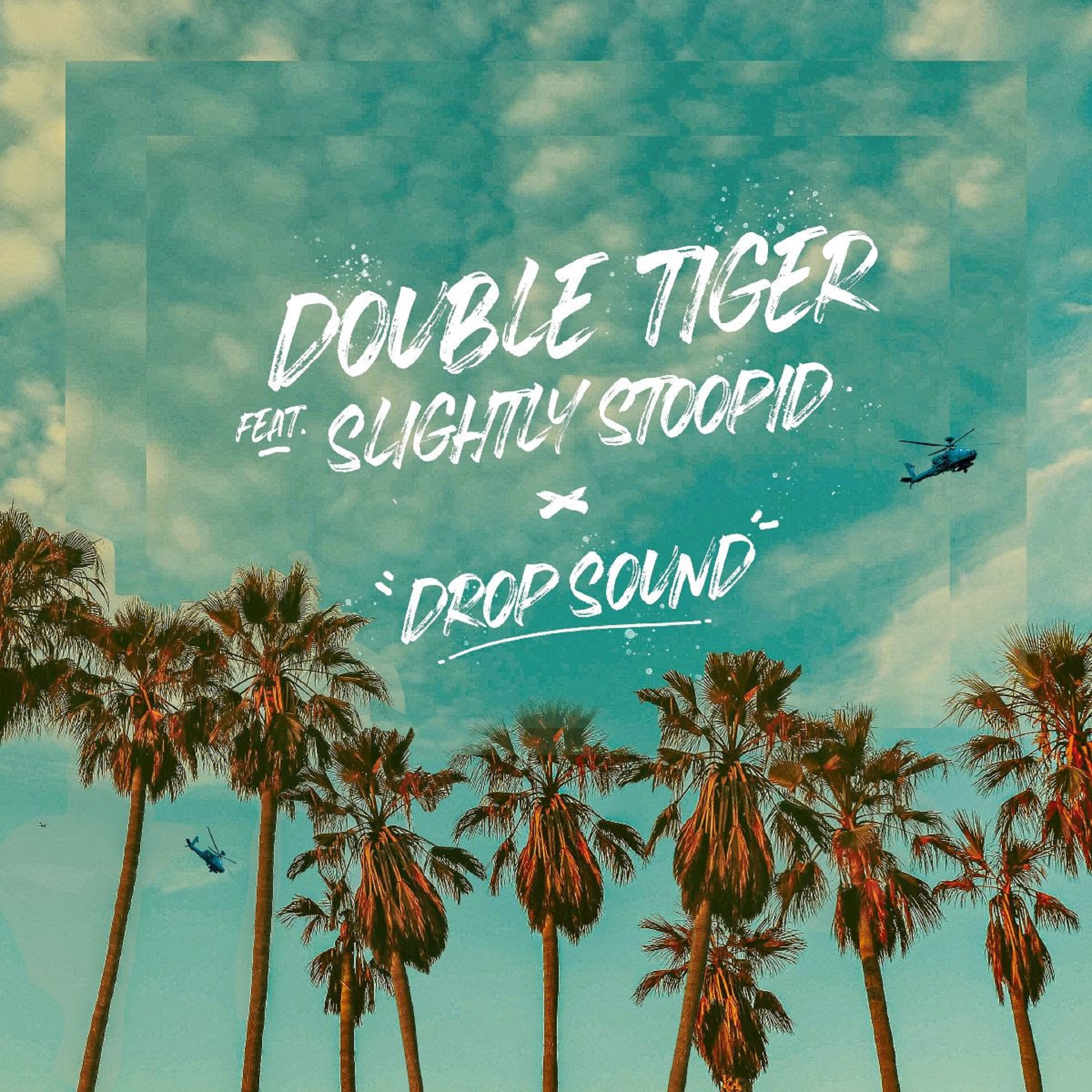 Double Tiger Announces New Album Due Out Dec 11th