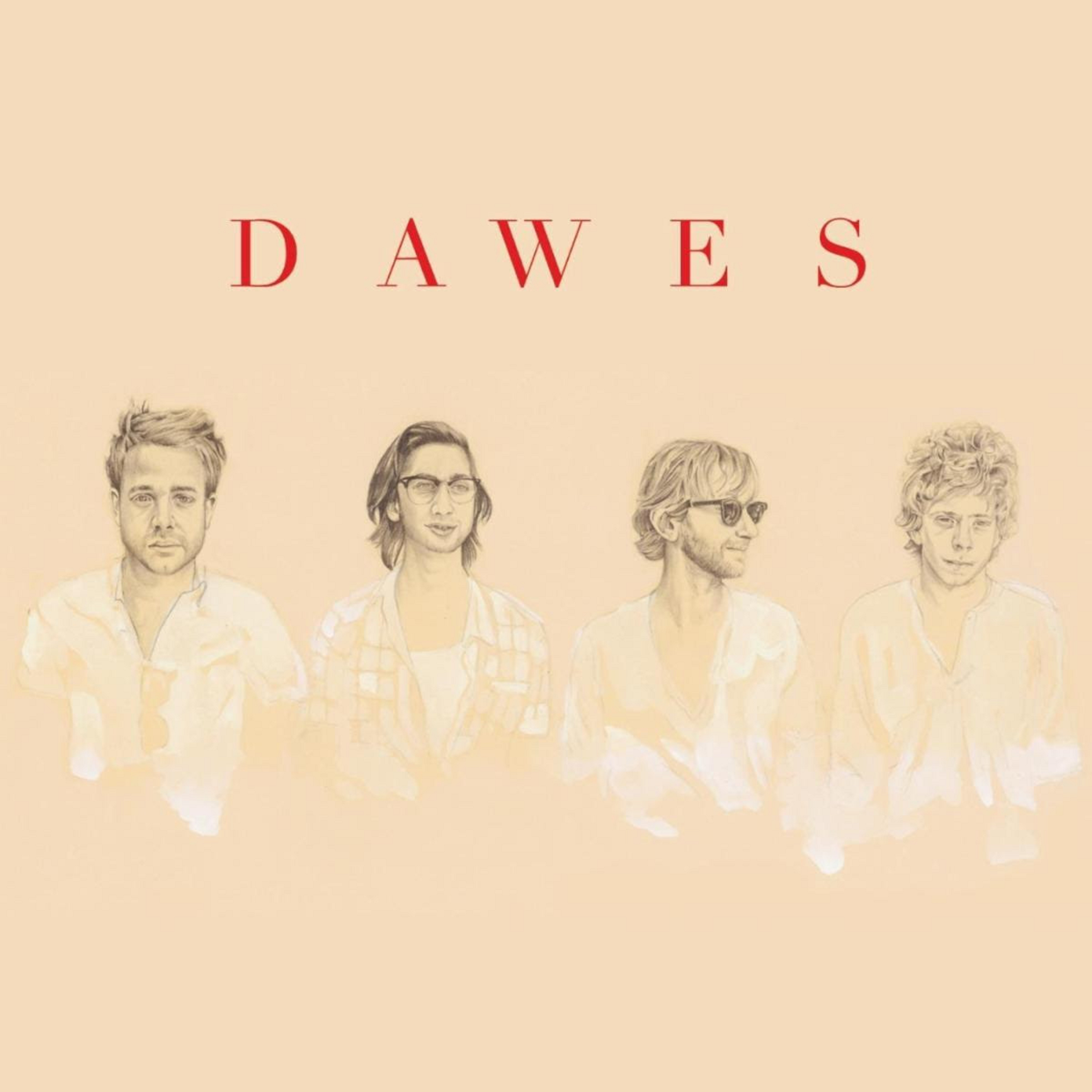 DAWES PERFORMING DEBUT NORTH HILLS IN ITS ENTIRETY FRIDAY, DEC. 4