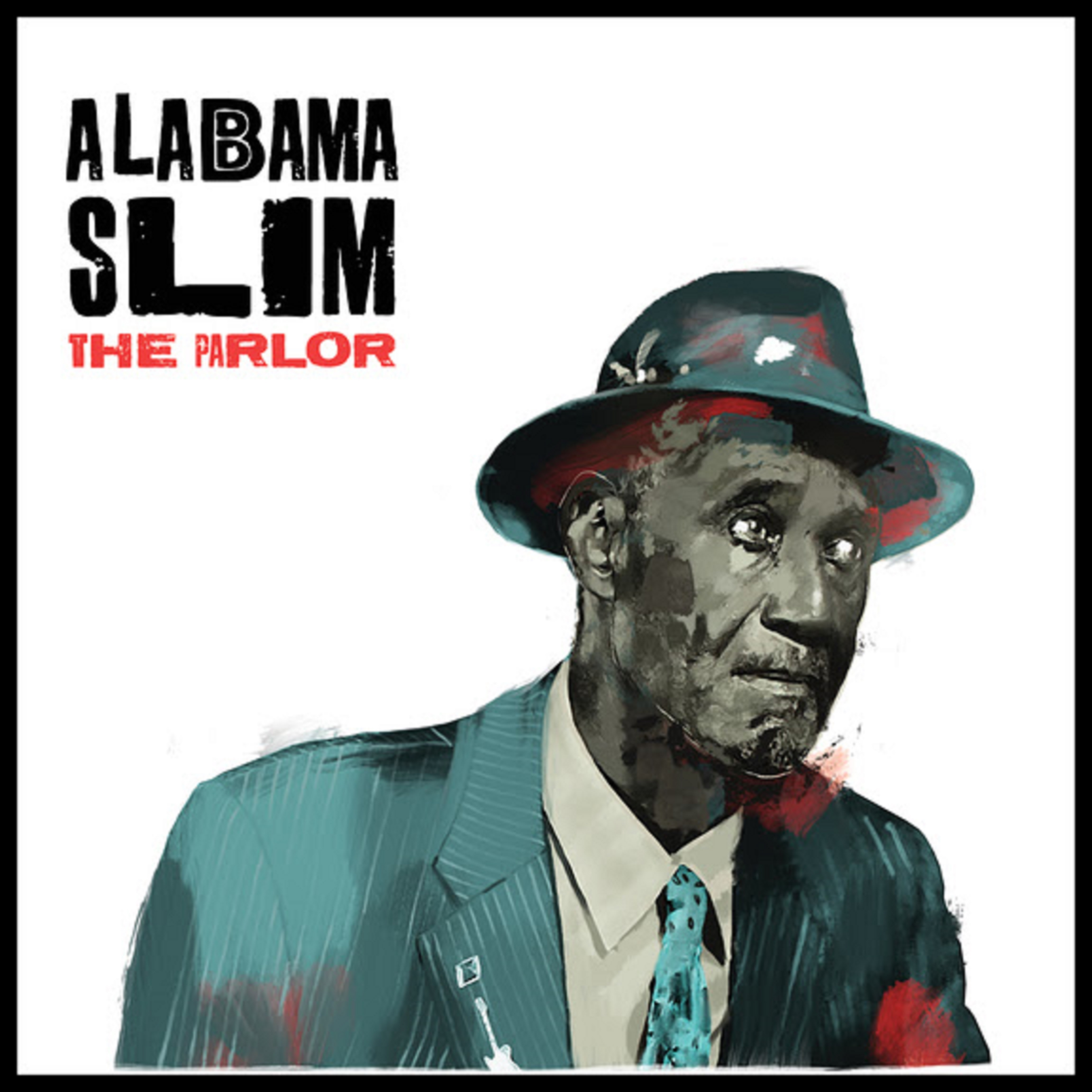 Alabama Slim readies new solo album with all-star cast