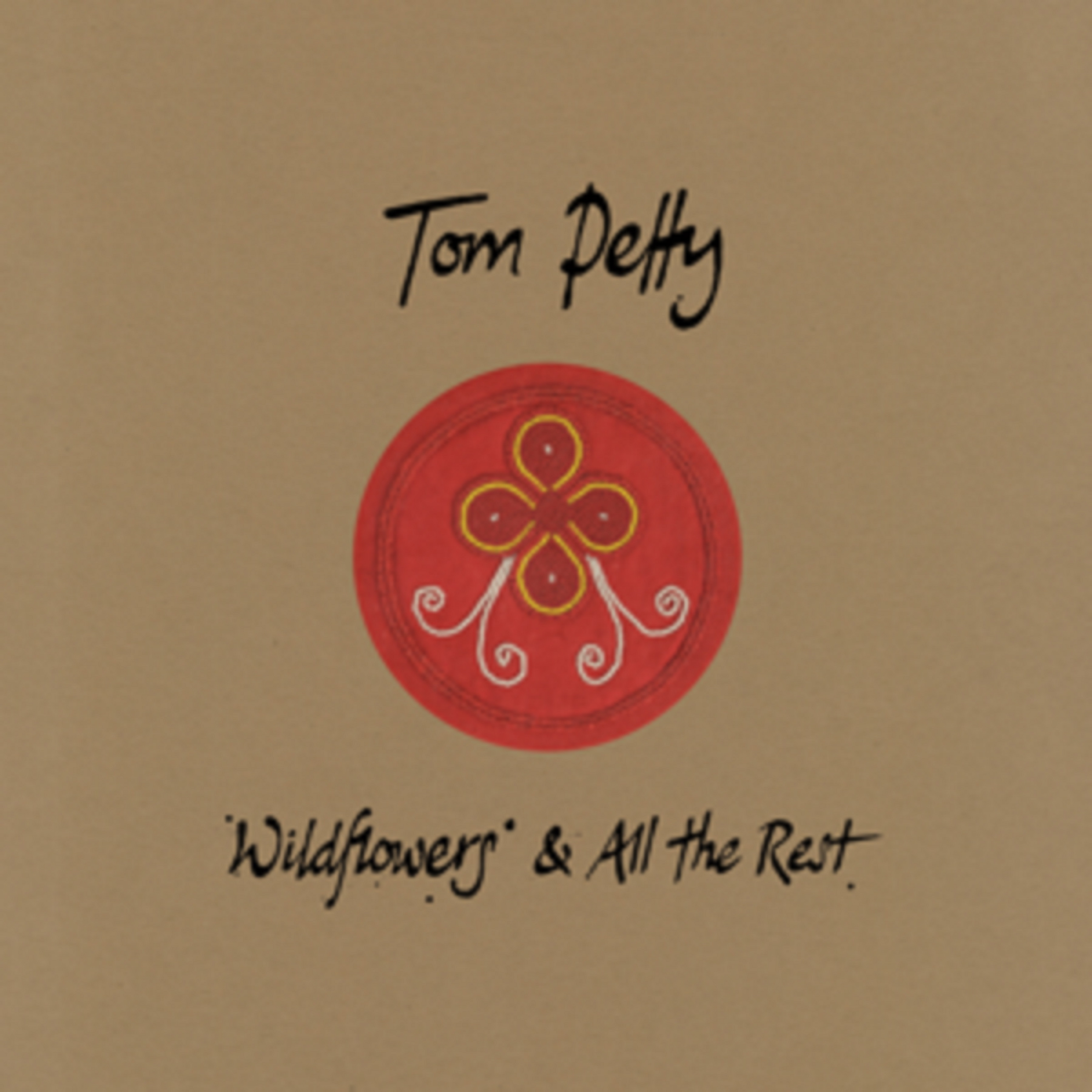 Tom Petty's Wildflowers & All The Rest due Oct 16