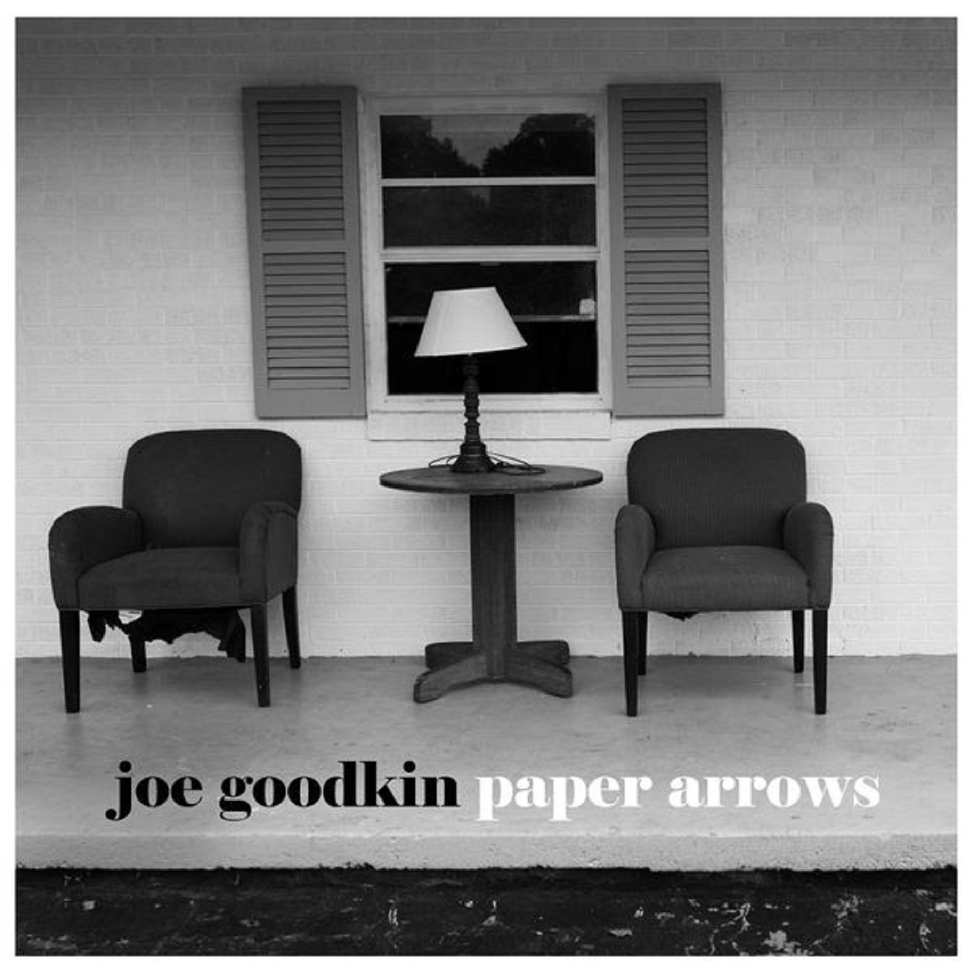 Joe Goodkin To Release 'Paper Arrows' Weaving The Past Into His Future