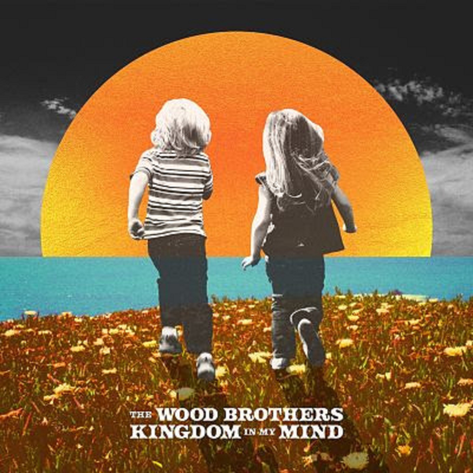 The Wood Brothers Announce 'Kingdom In My Mind' - New Studio Album Out January 24