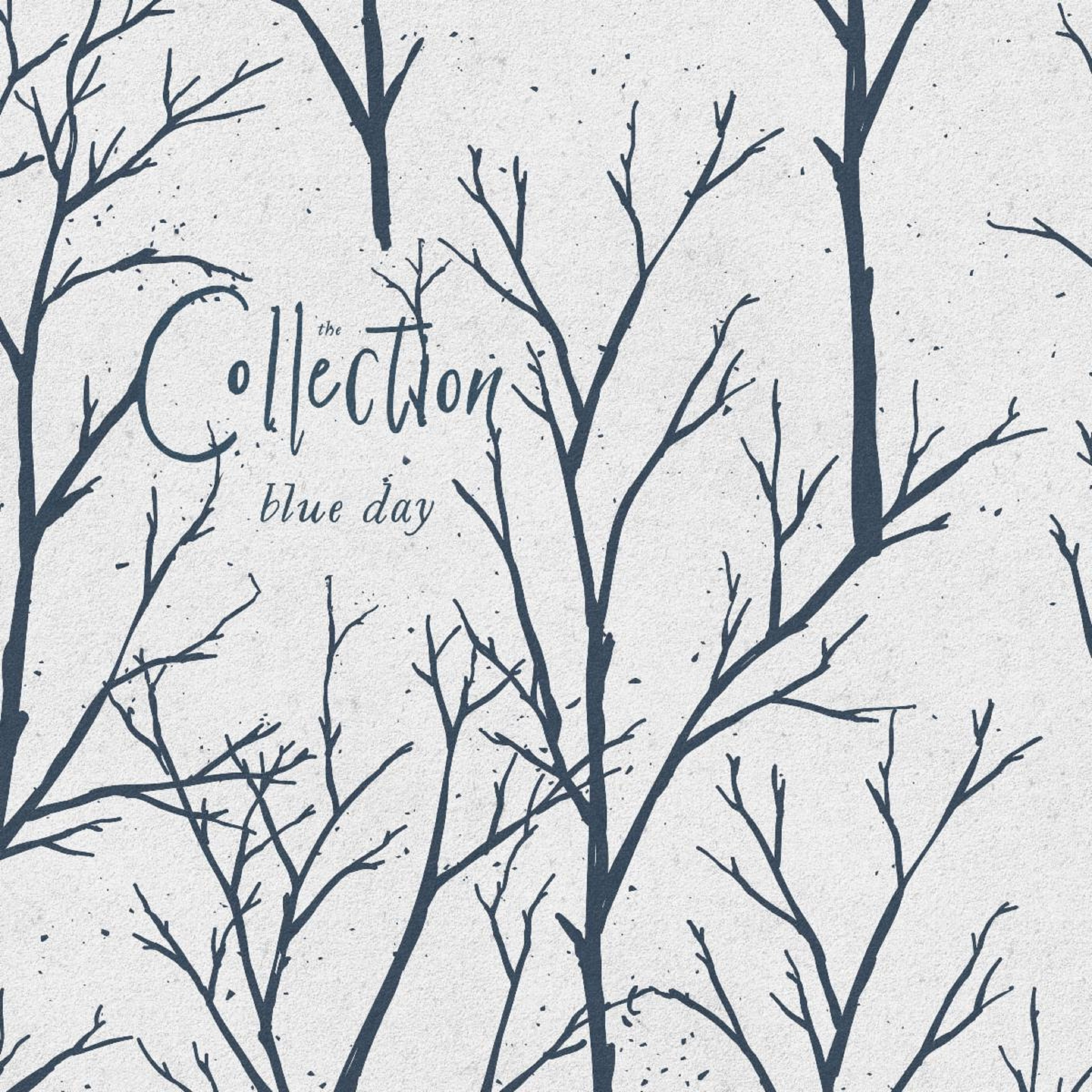 The Collection shares new song 'Blue Day'