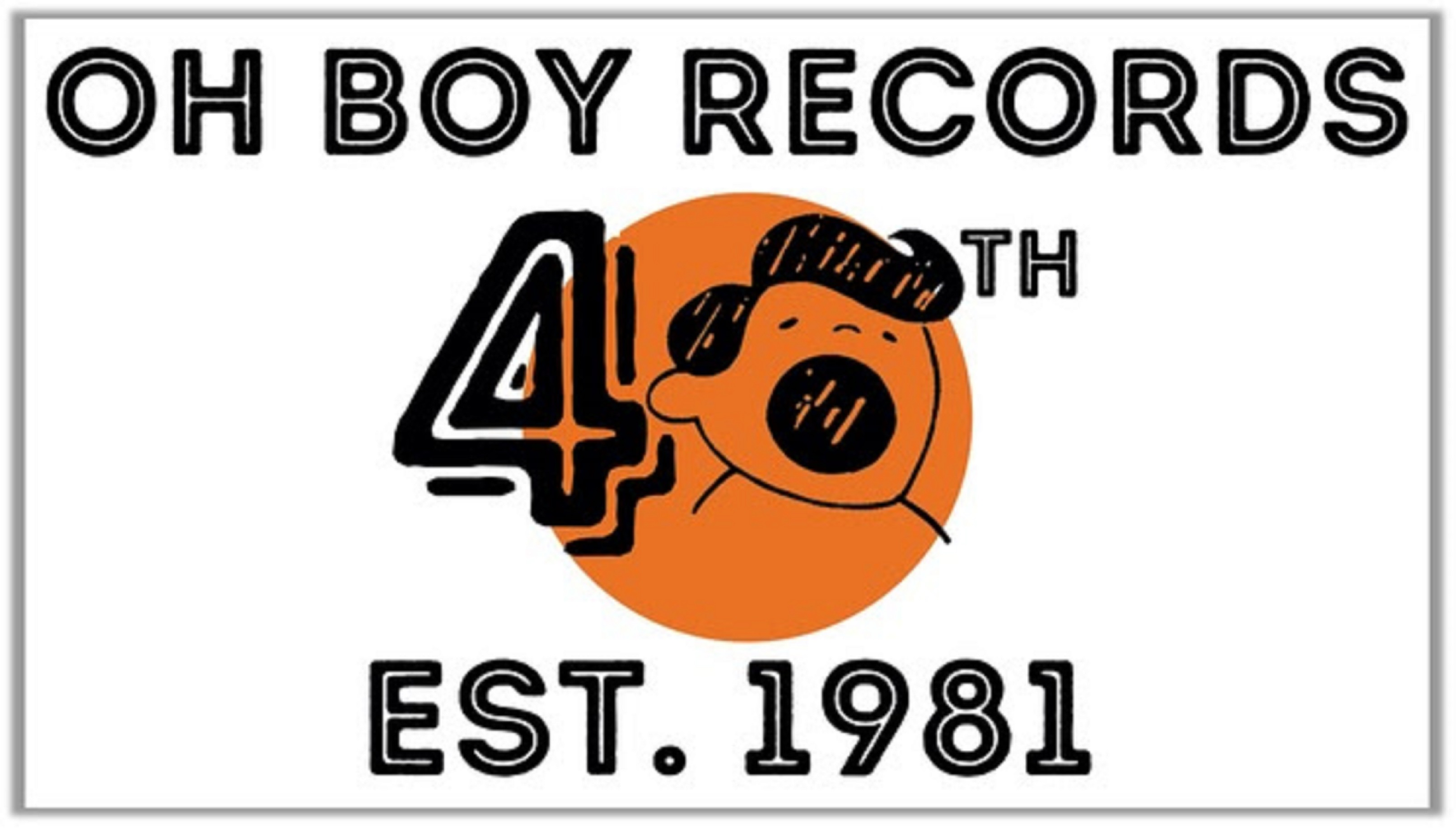 Oh Boy Records celebrates 40 years