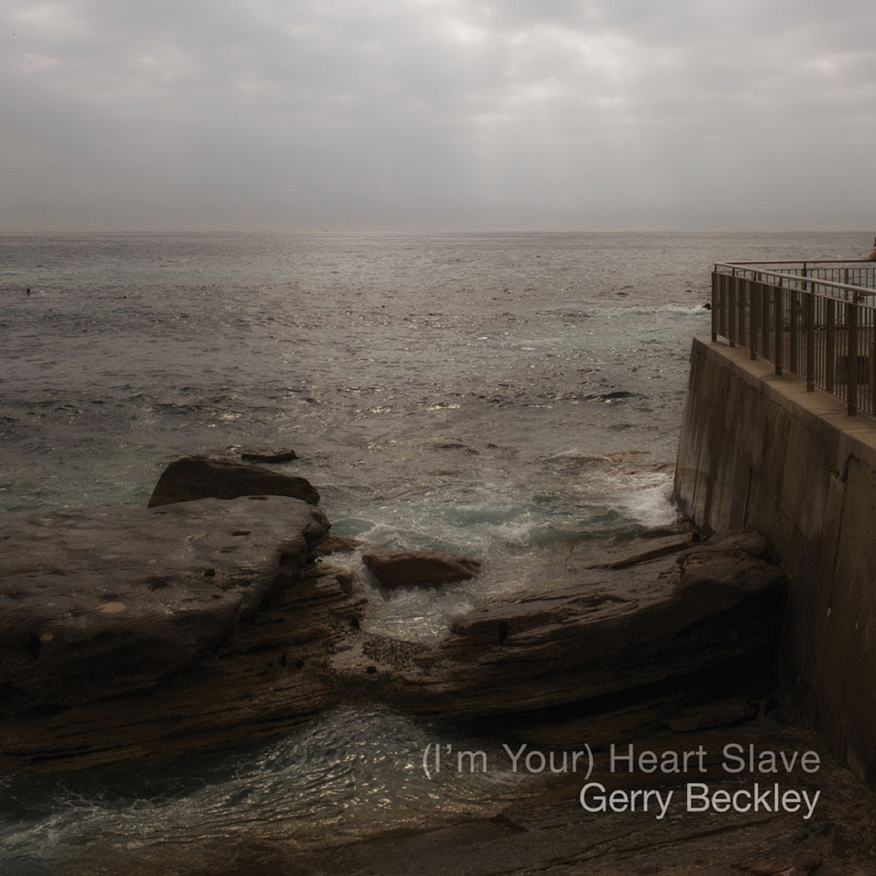 Gerry Beckley Co-Founding Member of America Releases New Single