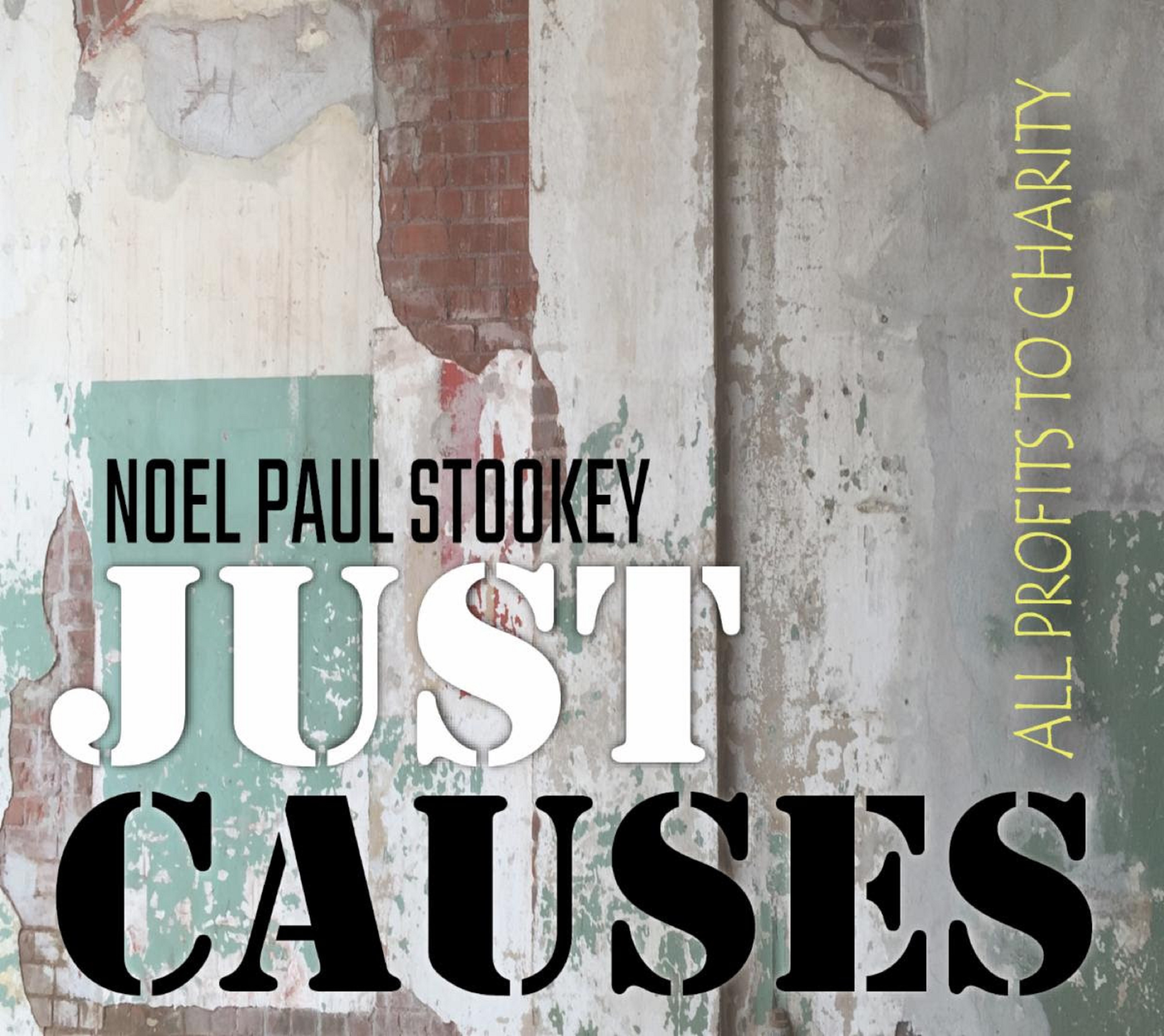 "Noel Paul Stookey Continues Lifetime of Activism with ""Just Causes"" Compilation out March 22"