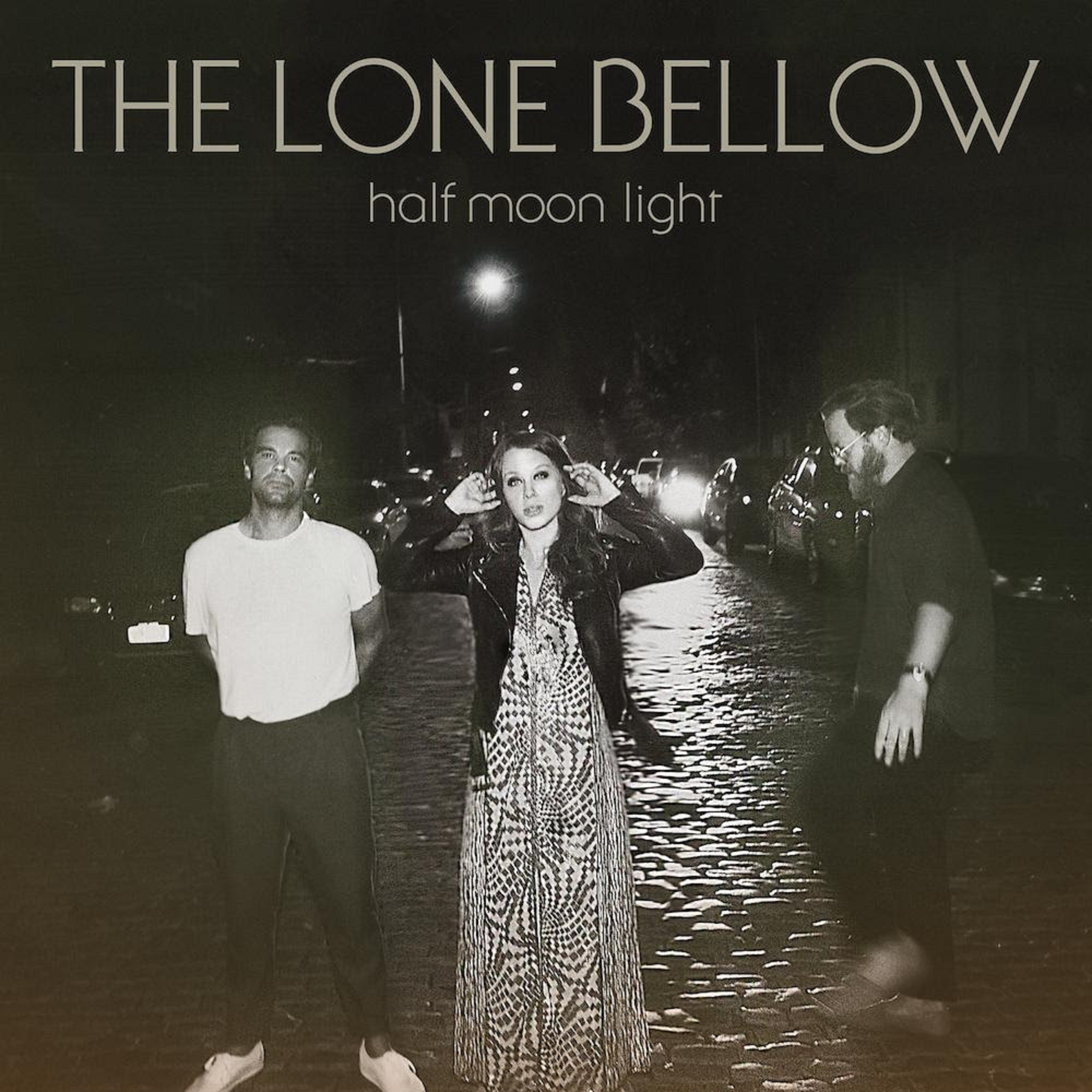 The Lone Bellow announce new album; share first single