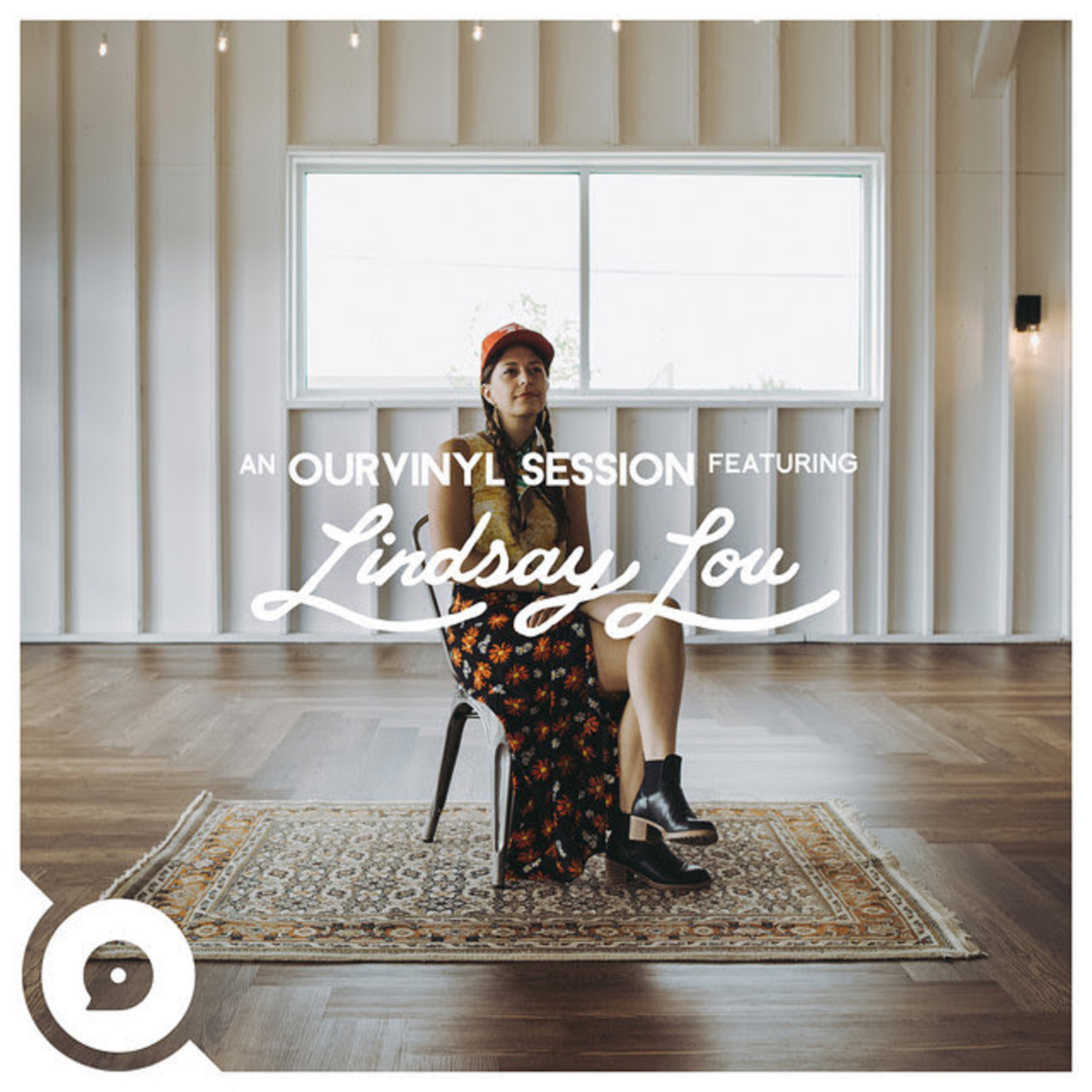 Lindsay Lou Releases New EP in Partnership with OurVinyl