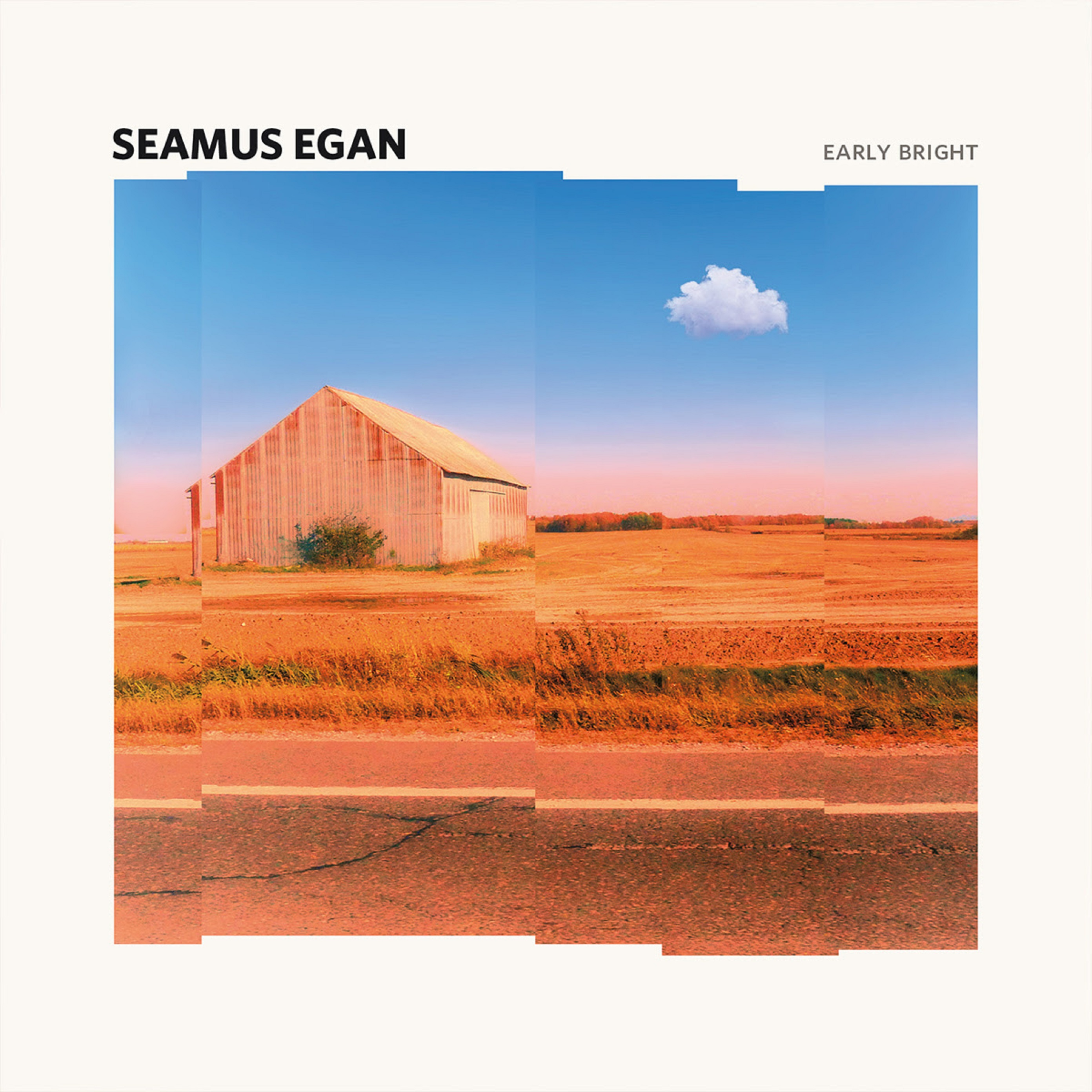 Seamus Egan releasing first solo album in 20+years