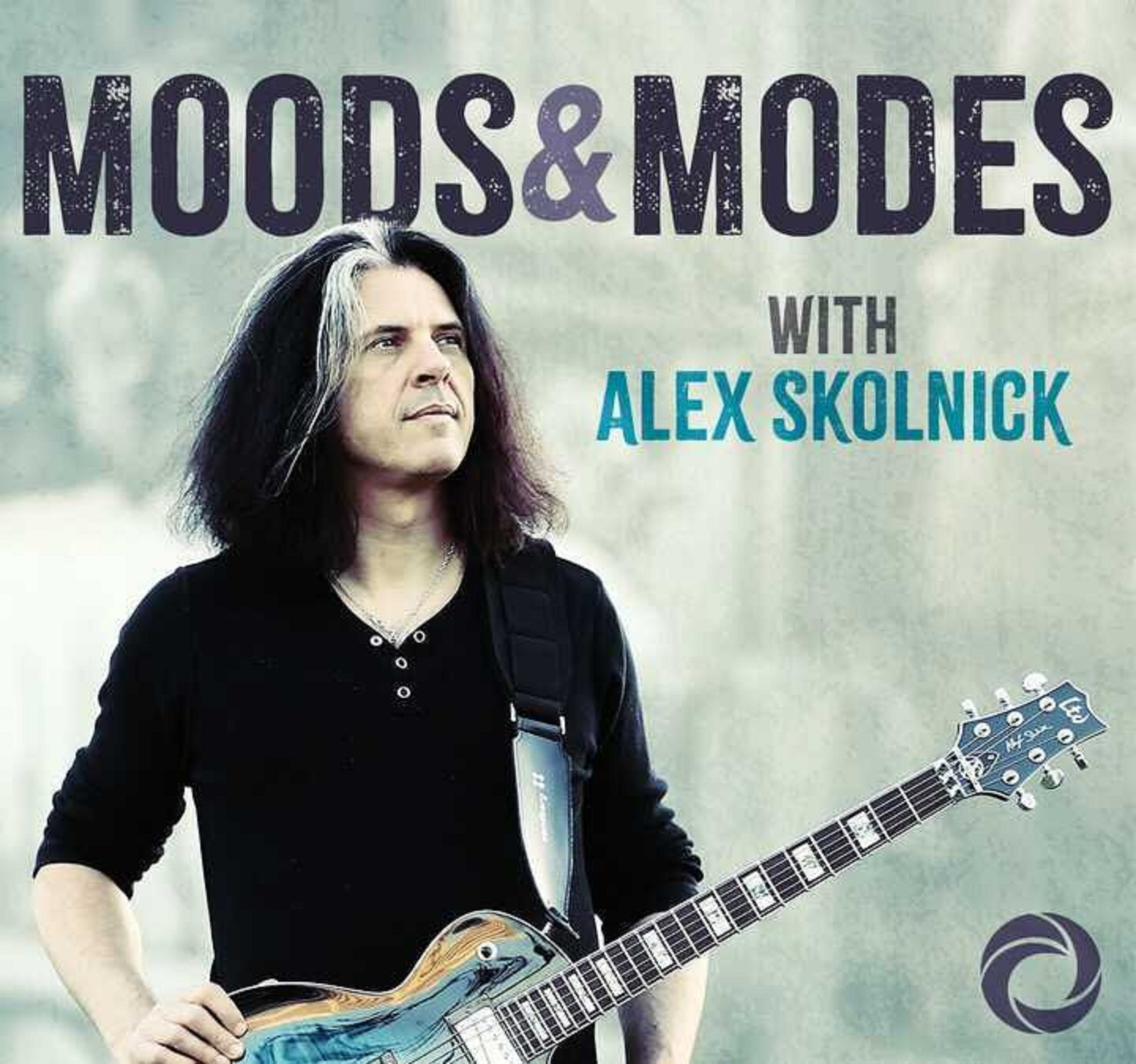 Peter Frampton talks with Alex Skolnick on podcast