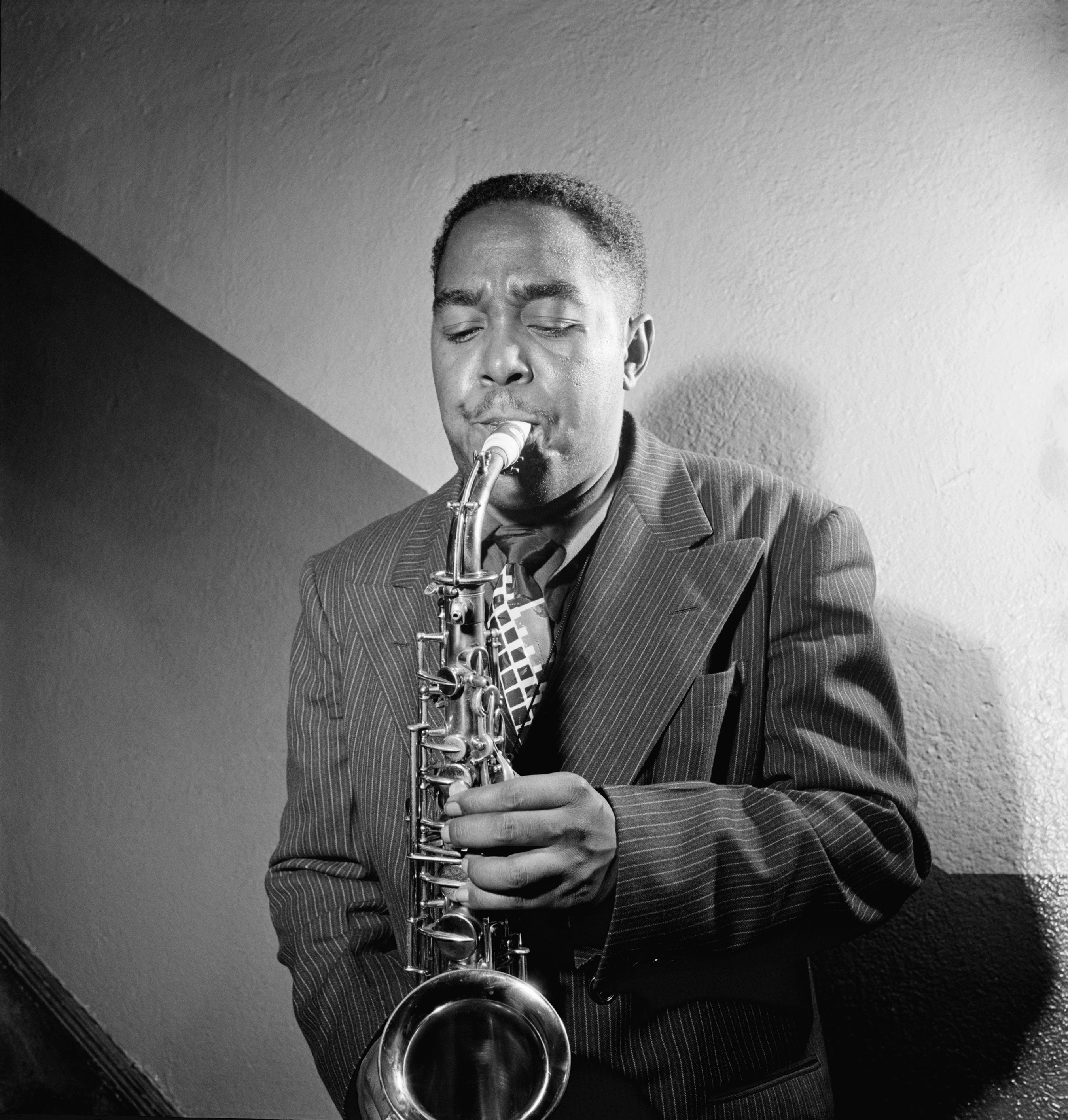 Charlie Parker Honored With Global Bird 100 Centennial Celebration