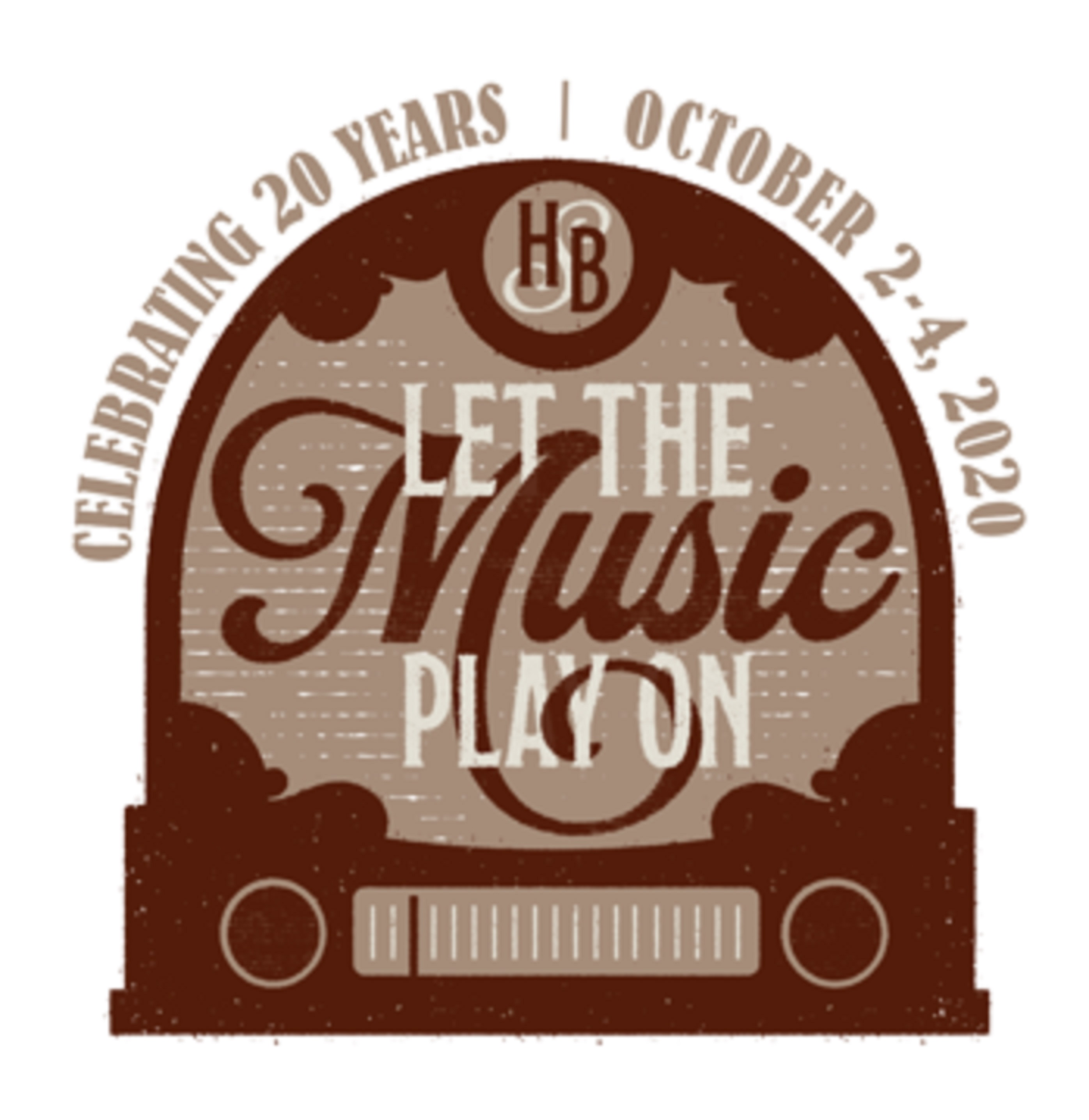 Hardly Strictly Bluegrass Announces Let the Music Play On...