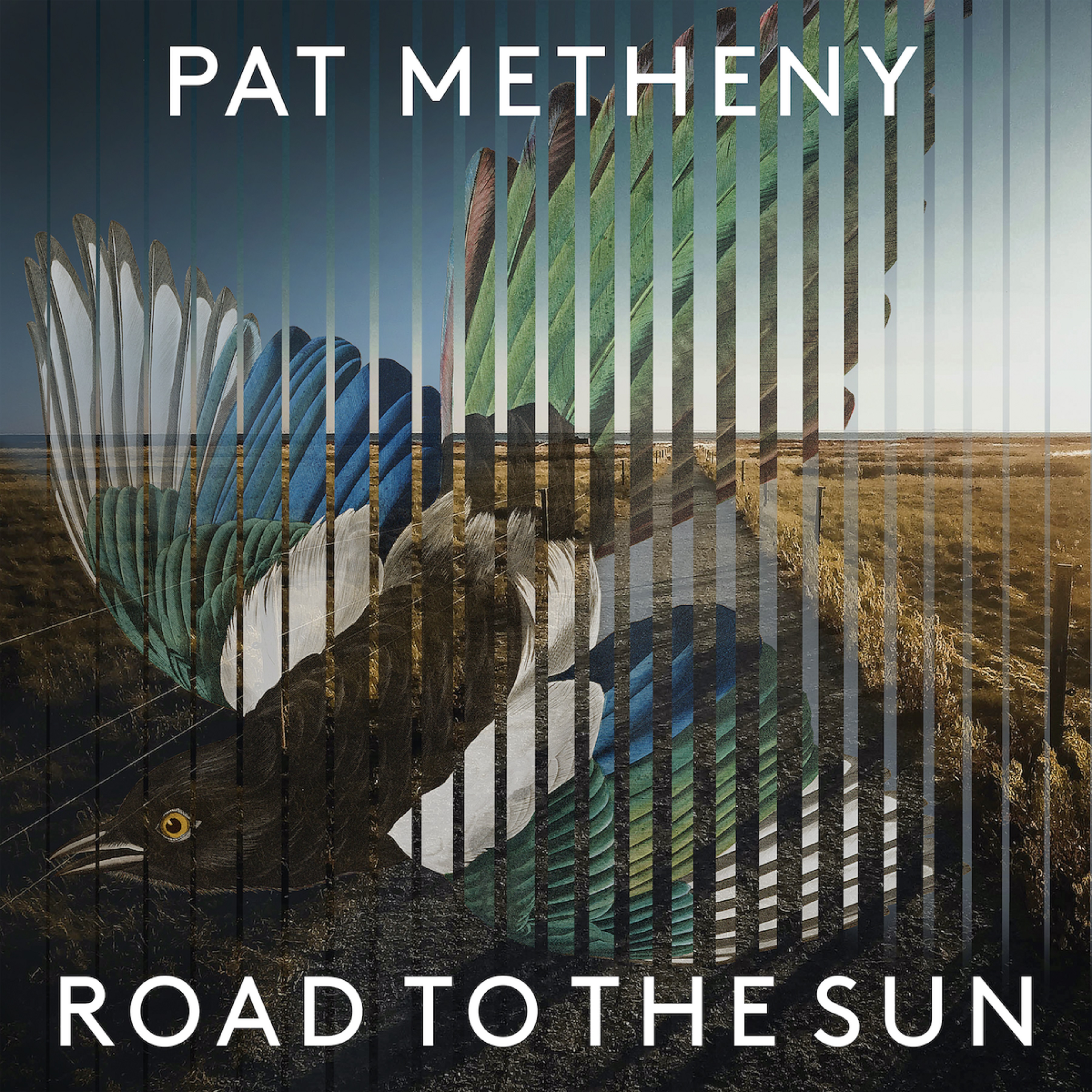Pat Metheny Announces New Recording 'Road To The Sun' Out March 5