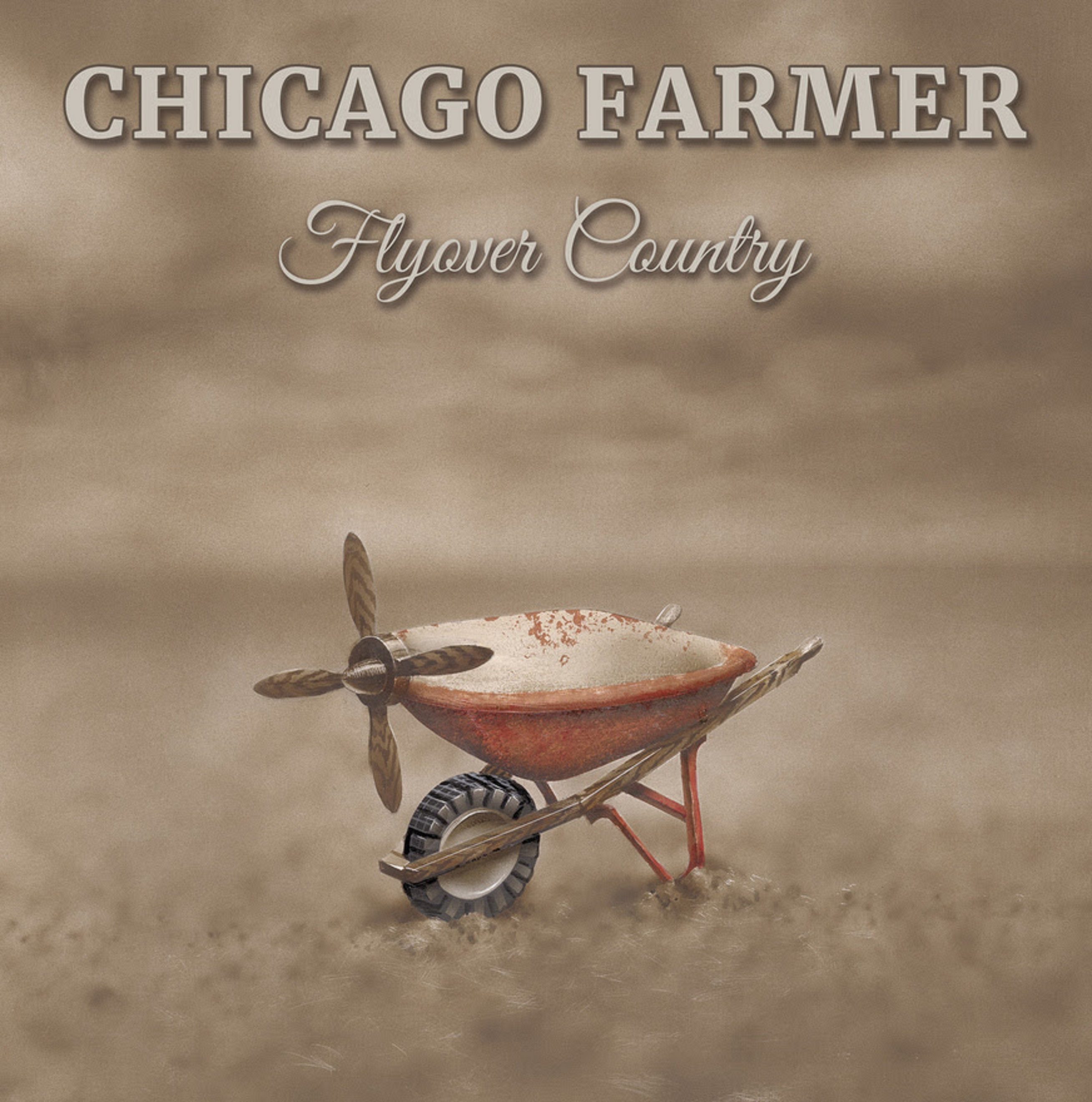 Chicago Farmer Joins Forces with The Band of Heathens