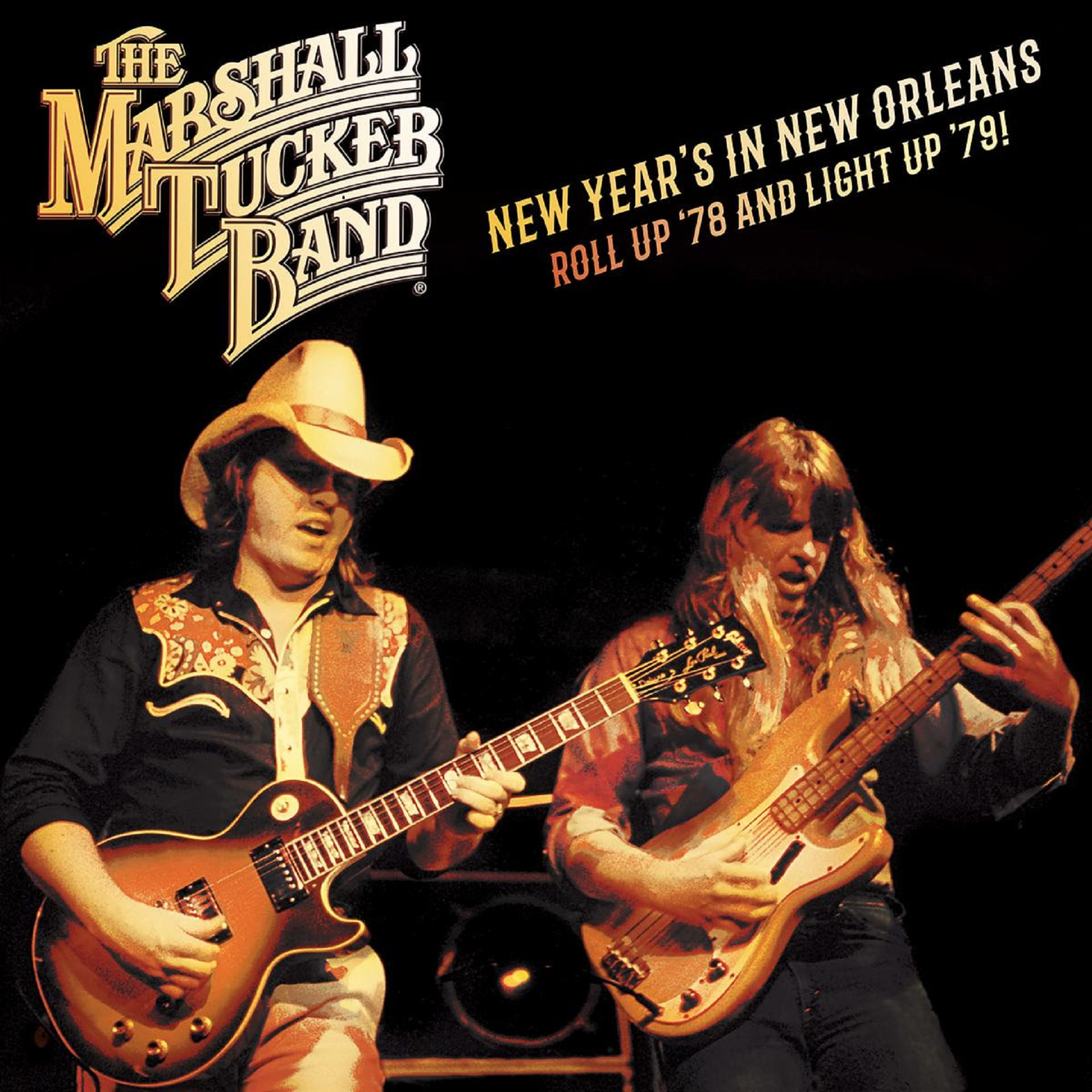 Marshall Tucker Band: New Year's Eve 1978