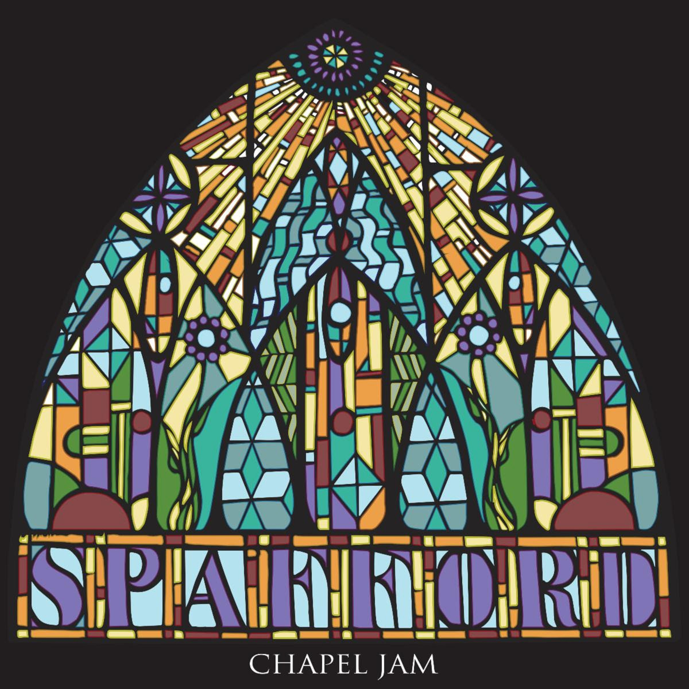 Spafford announces the release of Chapel Jam - and odyssey in musical exploration