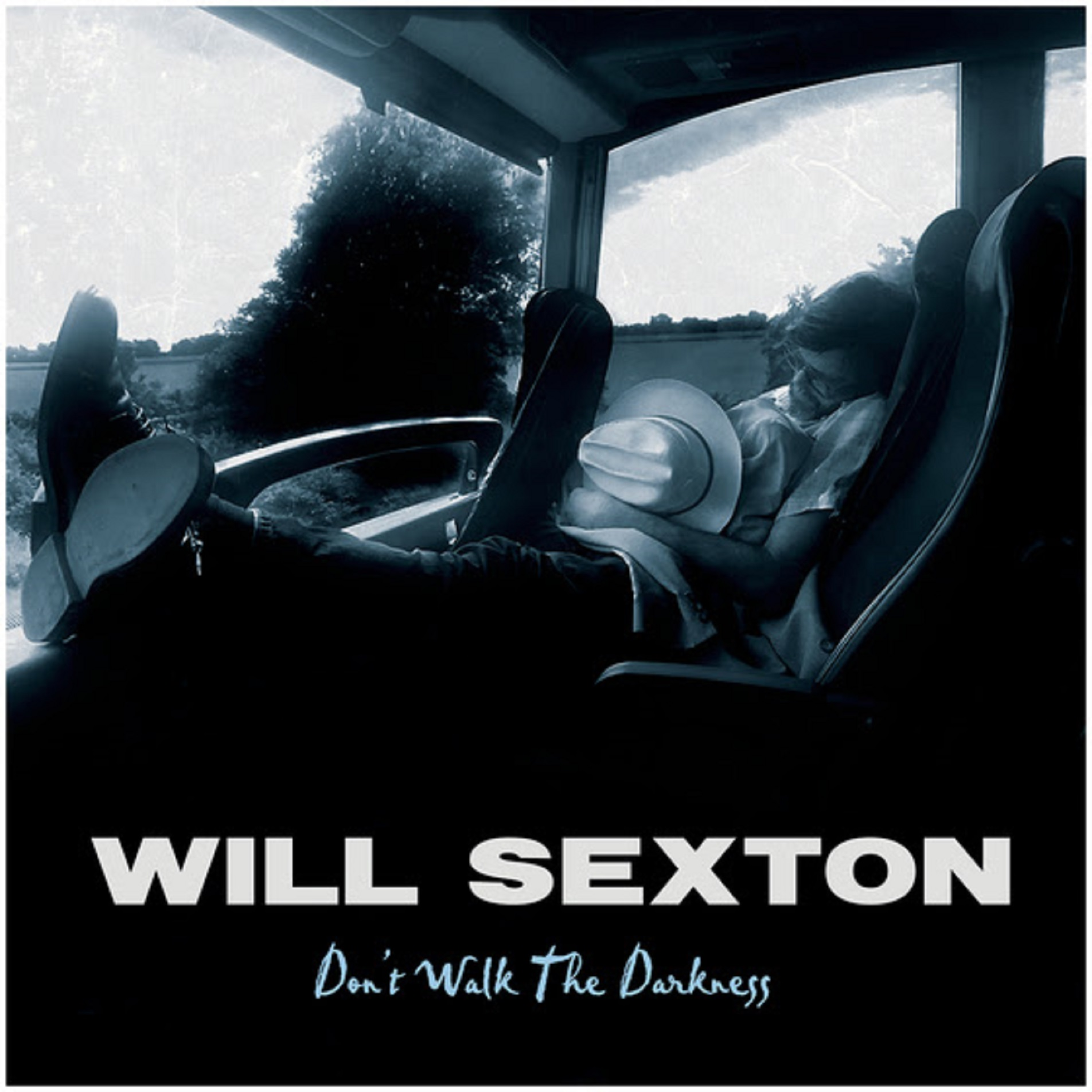 Will Sexton, Texas guitar legend, returns with first solo album in over a decade