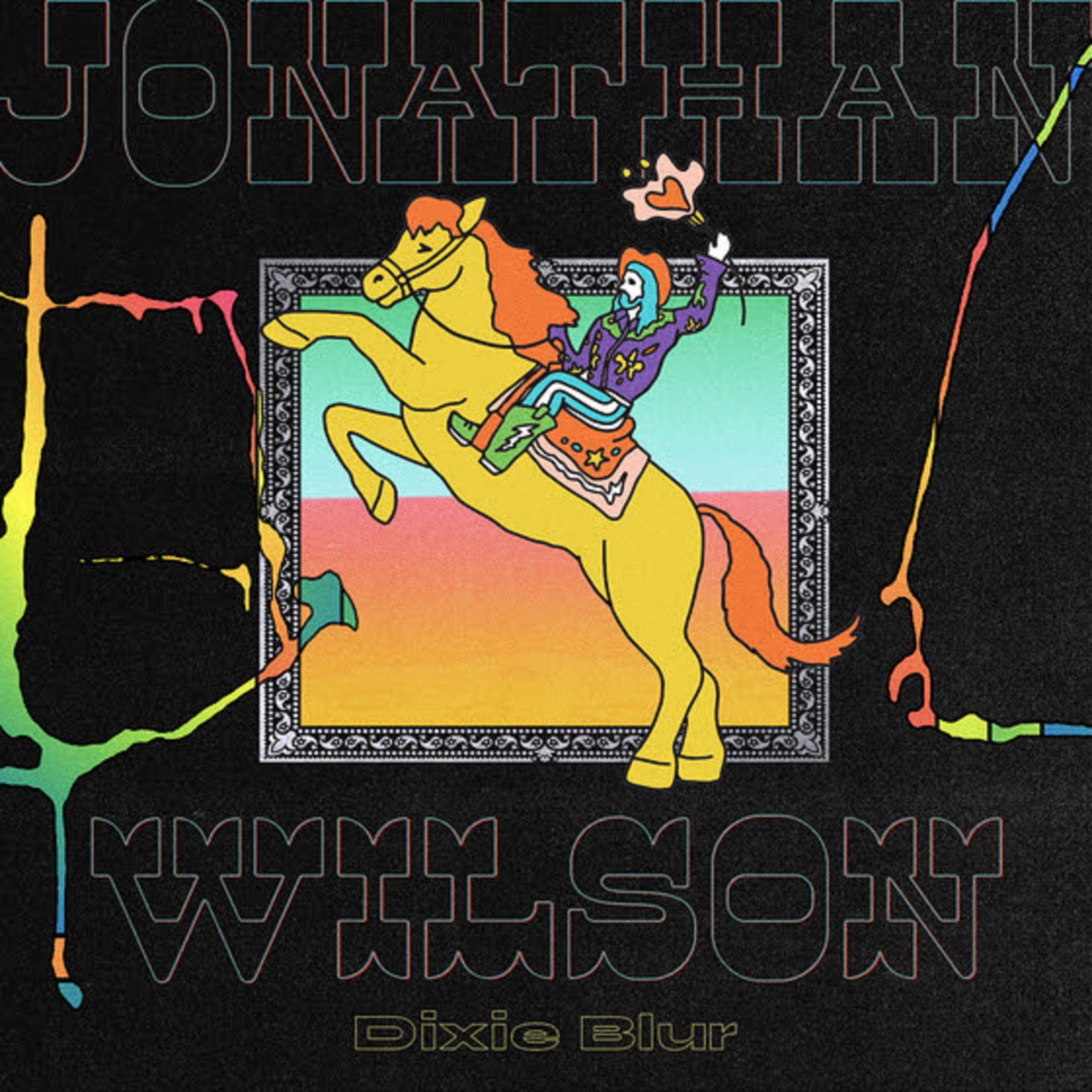 Jonathan Wilson Announces Tour and Releases New Music Ahead of New Album DIXIE BLUR